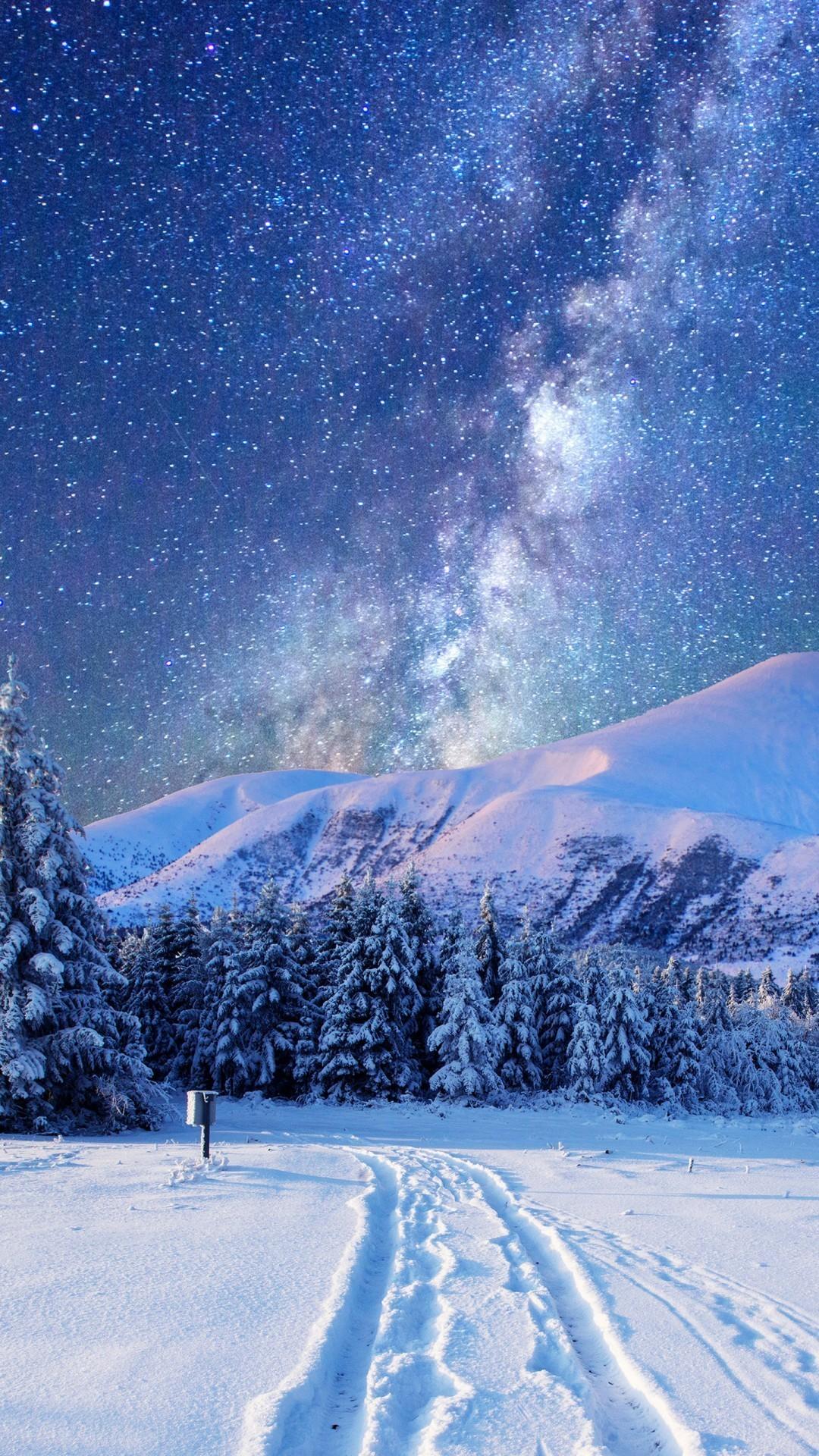 Winter Wallpaper Backgrounds ·① WallpaperTag