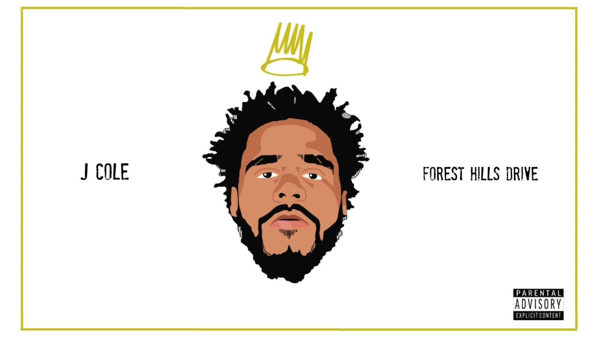 download j cole forest hills