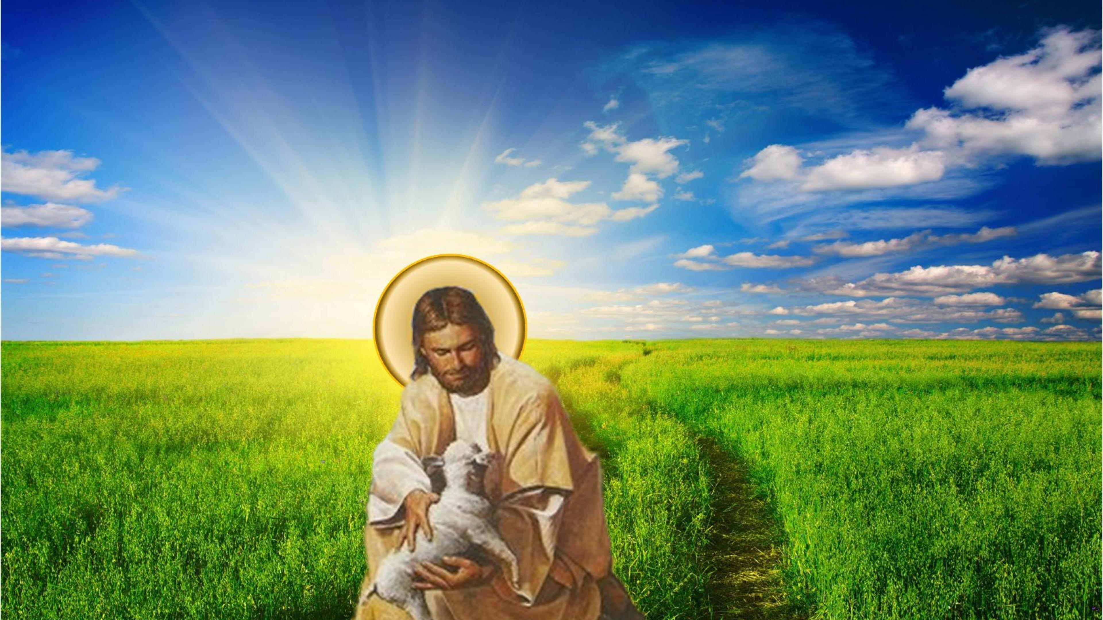Христианские Обои На Рабочий