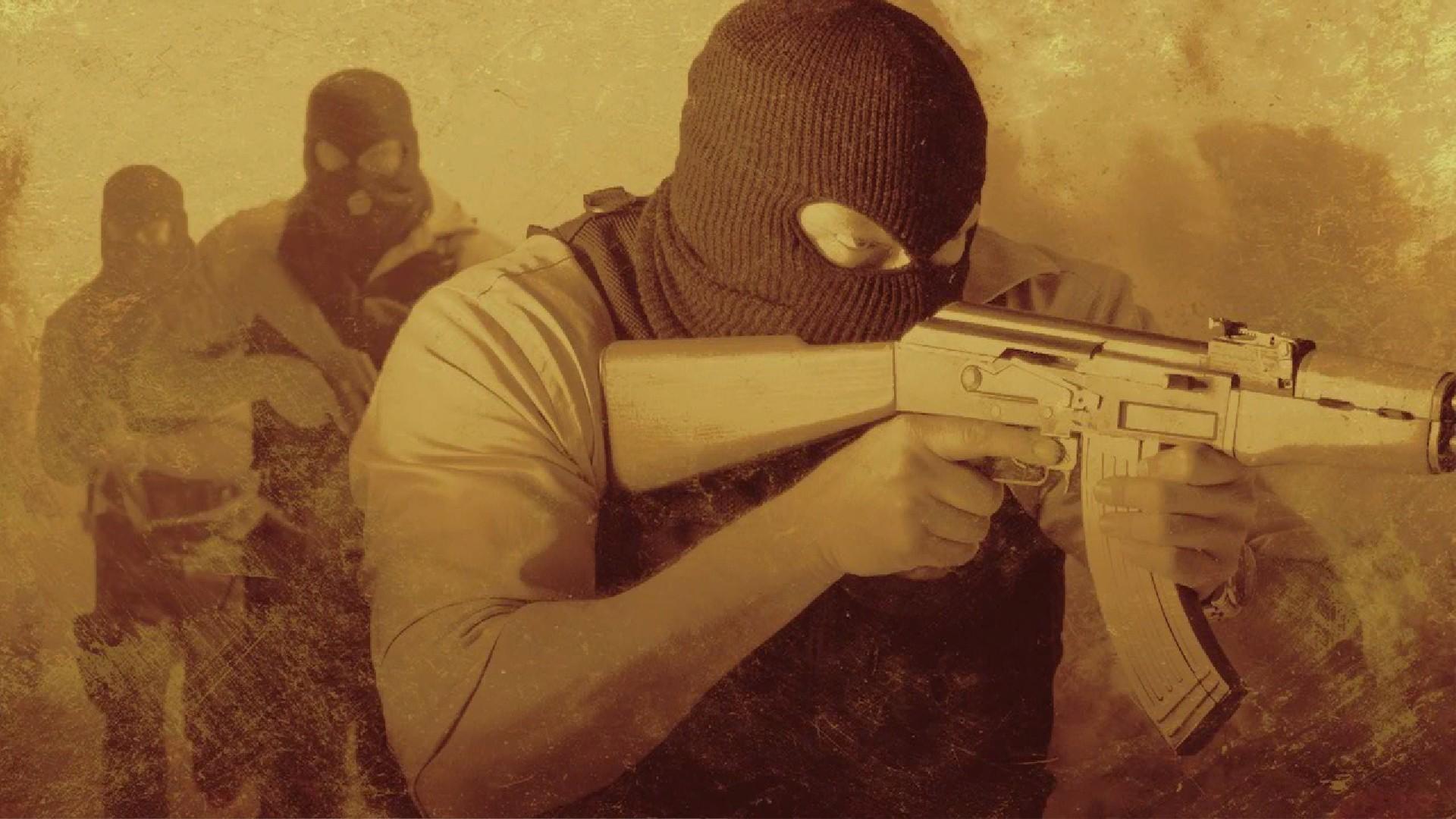 Terrorist Photo: Counter Strike Wallpaper Terrorists ·①
