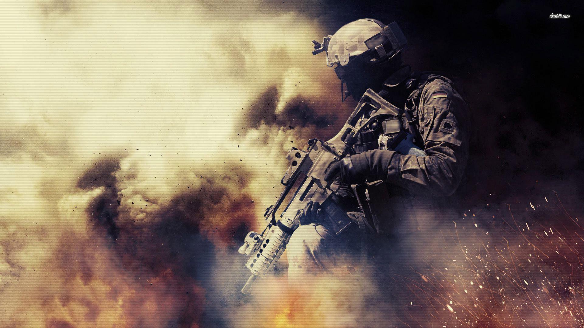 Medal Of Honor Wallpaper Wallpapertag