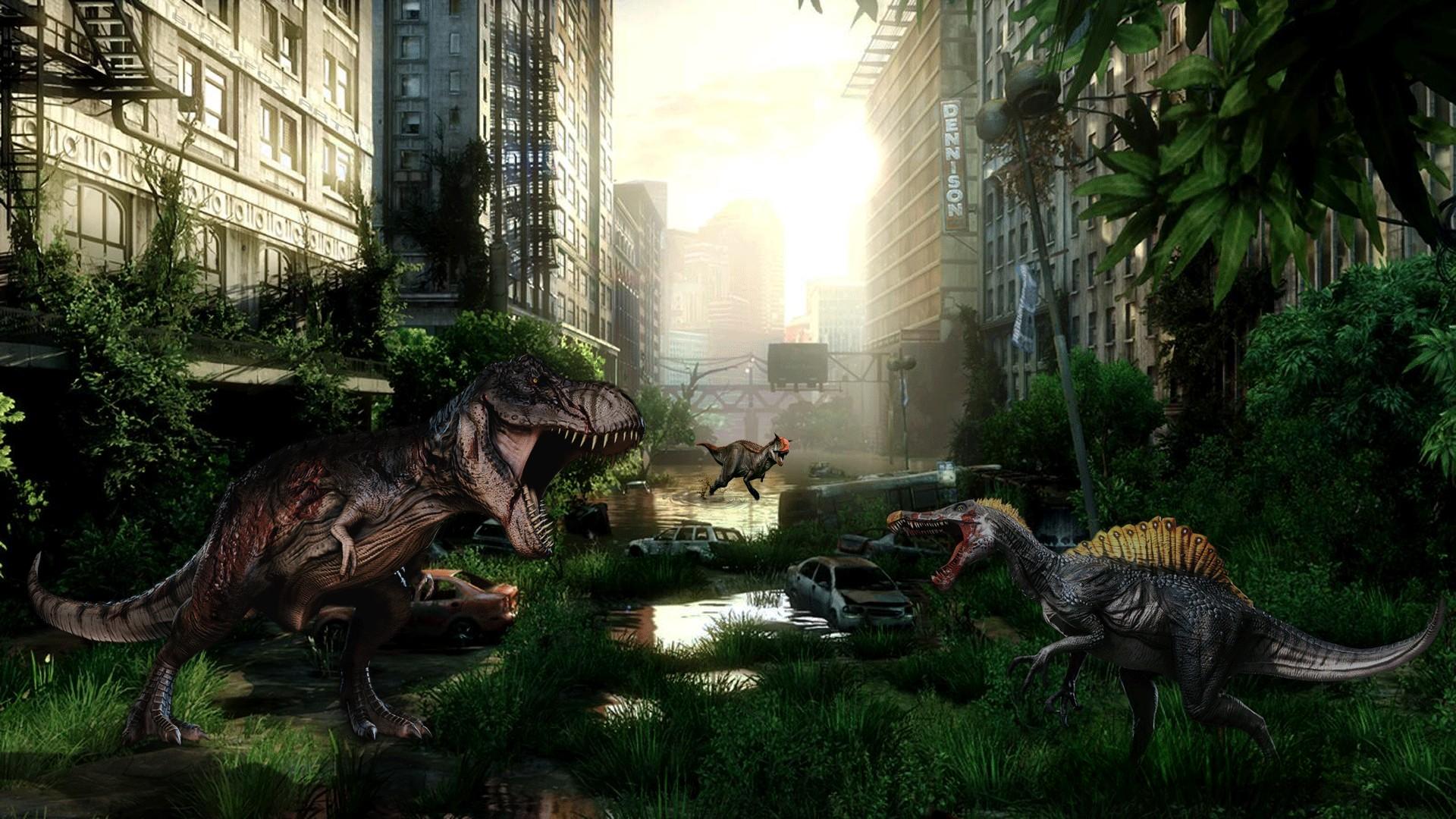Картинки с динозаврами на комп
