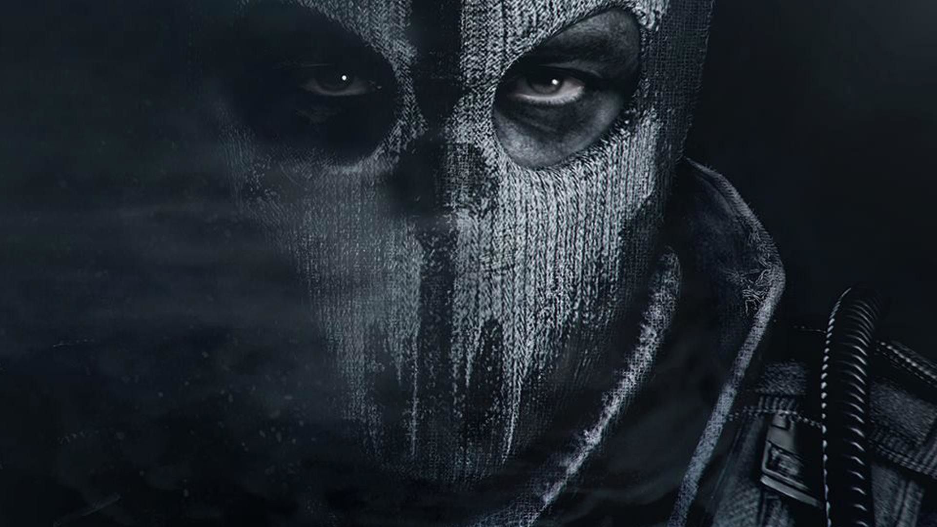 Call Of Duty Ghost Wallpaper ·① WallpaperTag