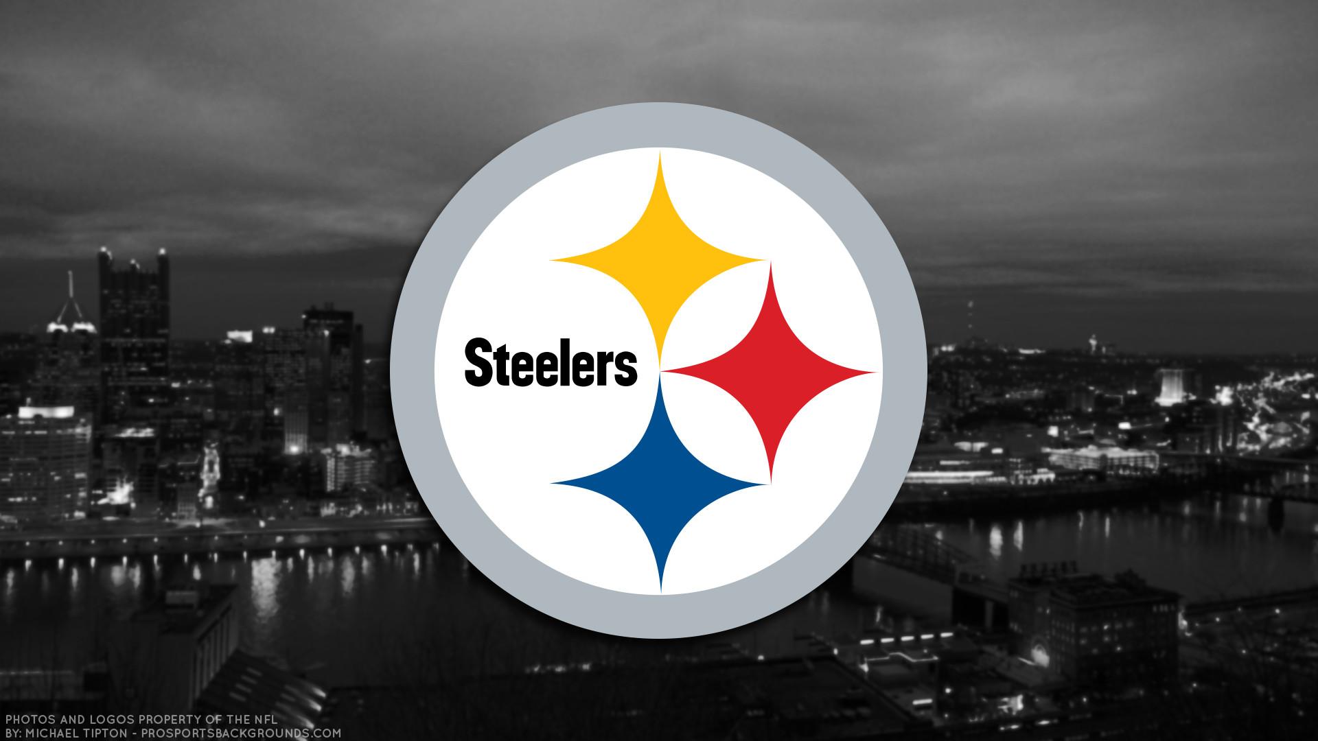 Pittsburgh Steelers Desktop Wallpaper ·① WallpaperTag