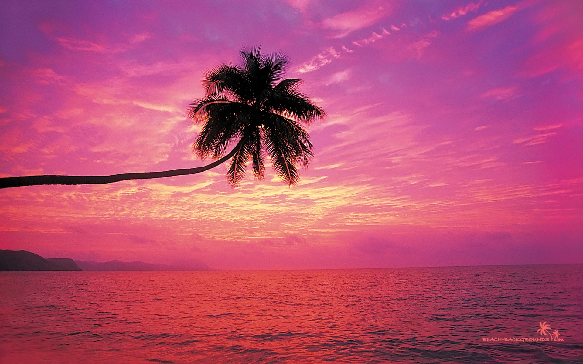 Beach Sunset Backgrounds Tumblr: Colorful Sunsets Wallpapers ·① WallpaperTag