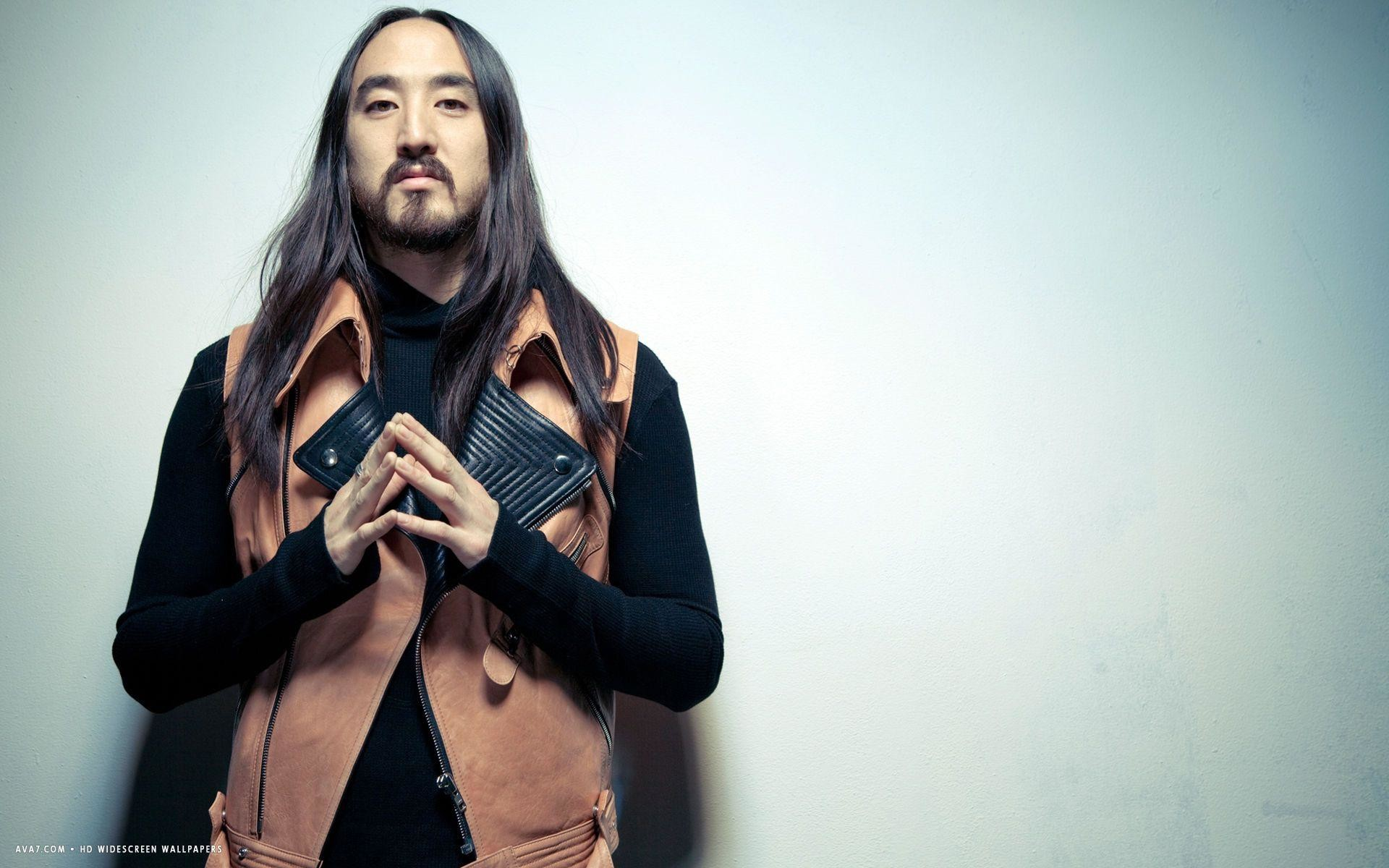 Steve Aoki Wallpapers ·①