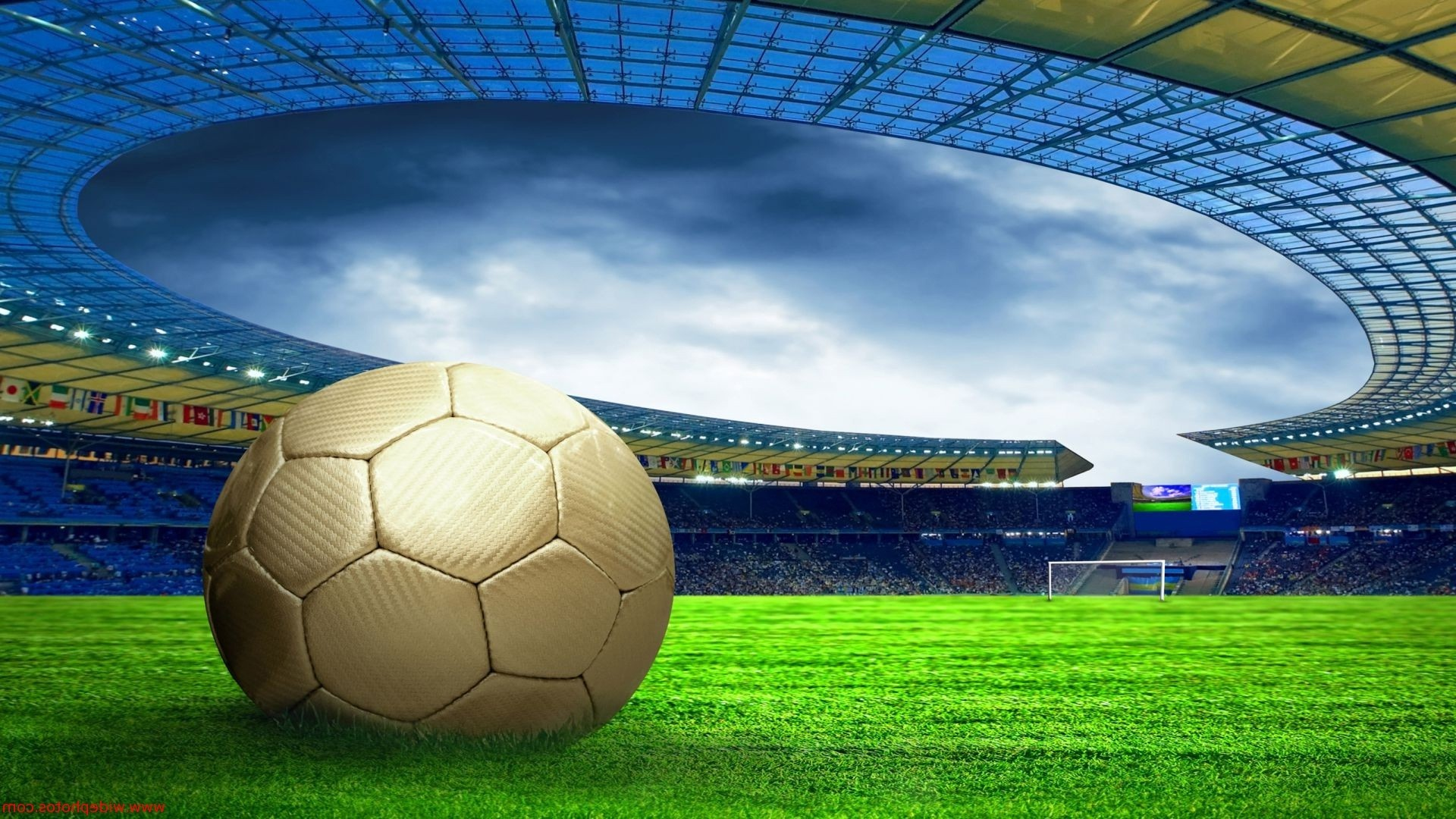 Football Background ·① Download Free Awesome High