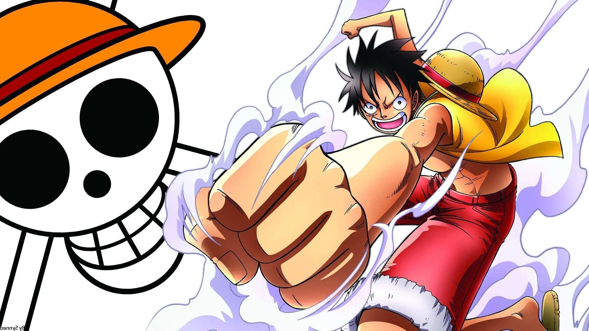 One Piece Wallpaper Luffy Wallpapertag