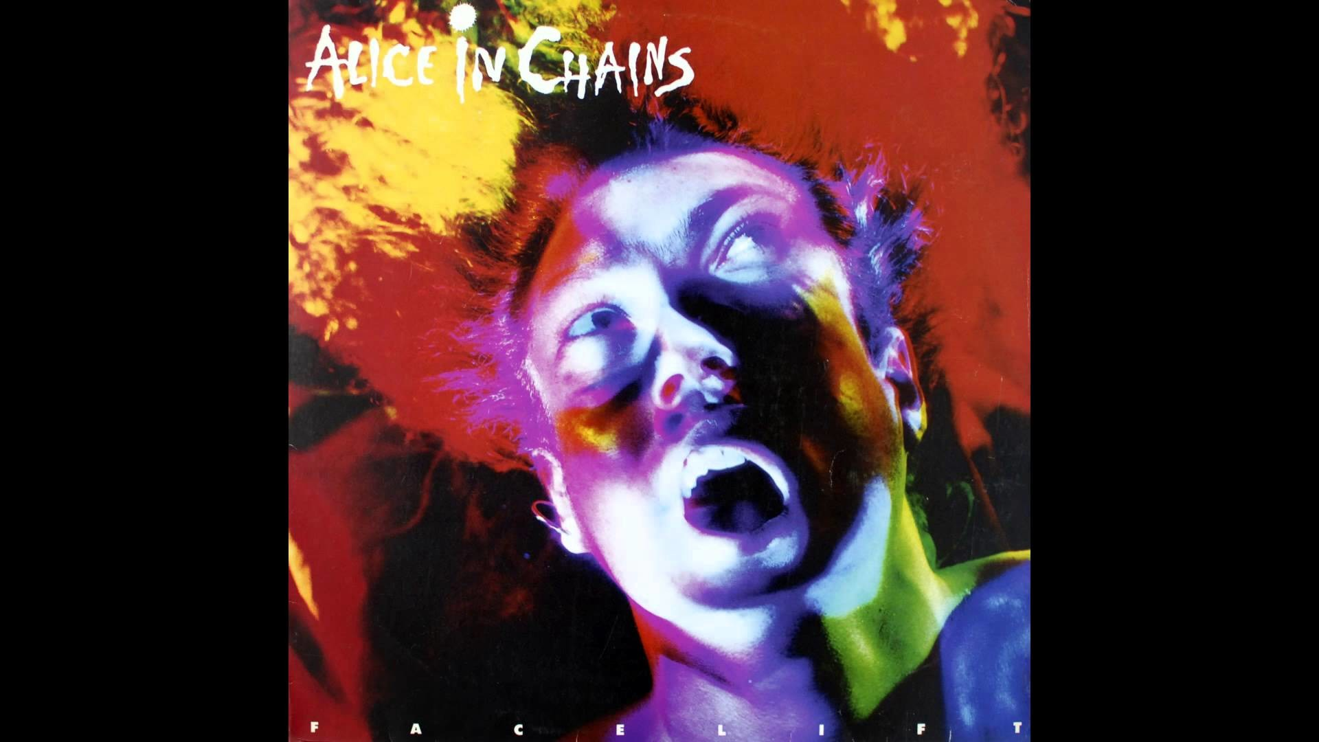 alice in chains wallpapers ·①