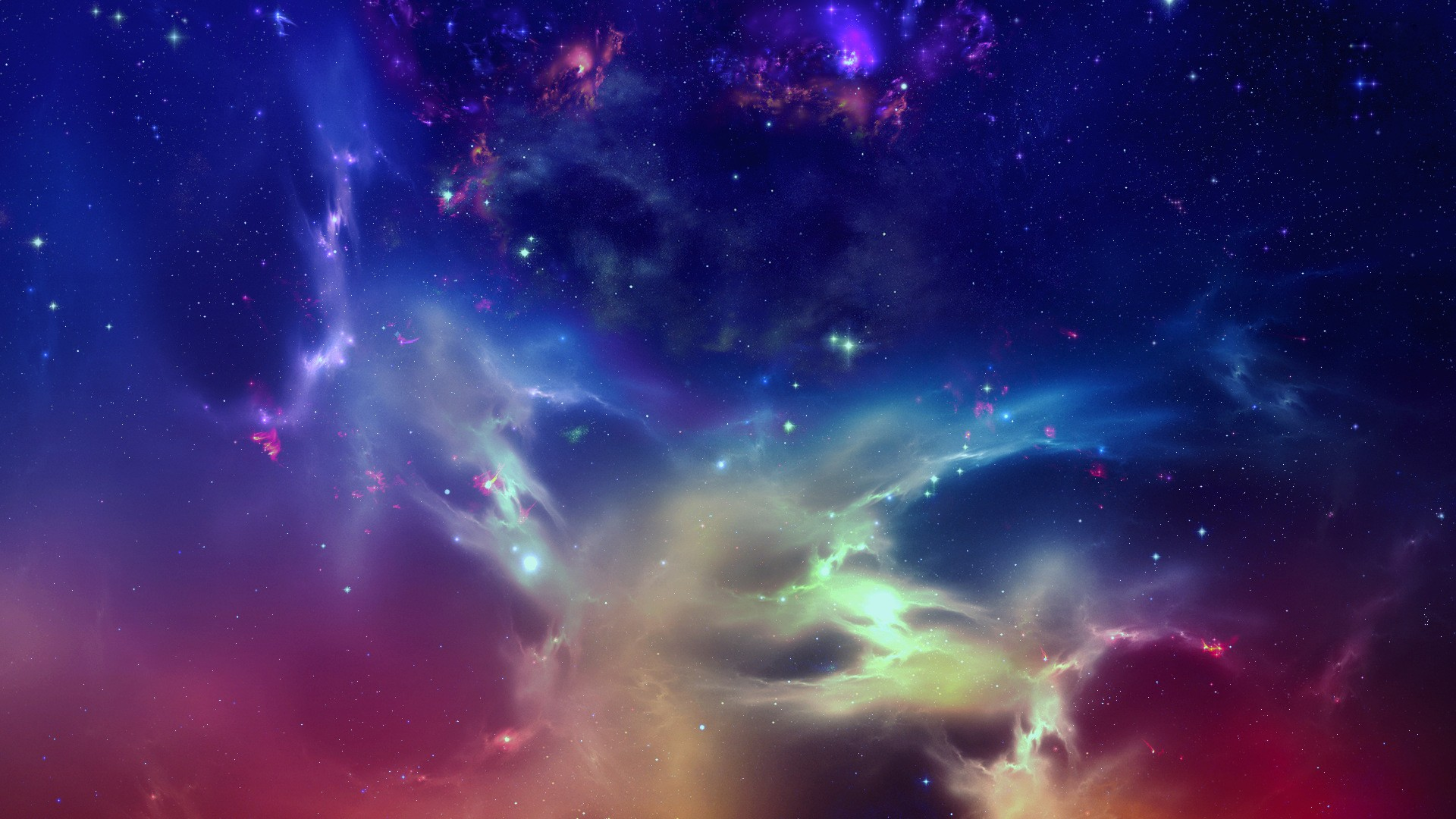 Galaxy background Tumb...