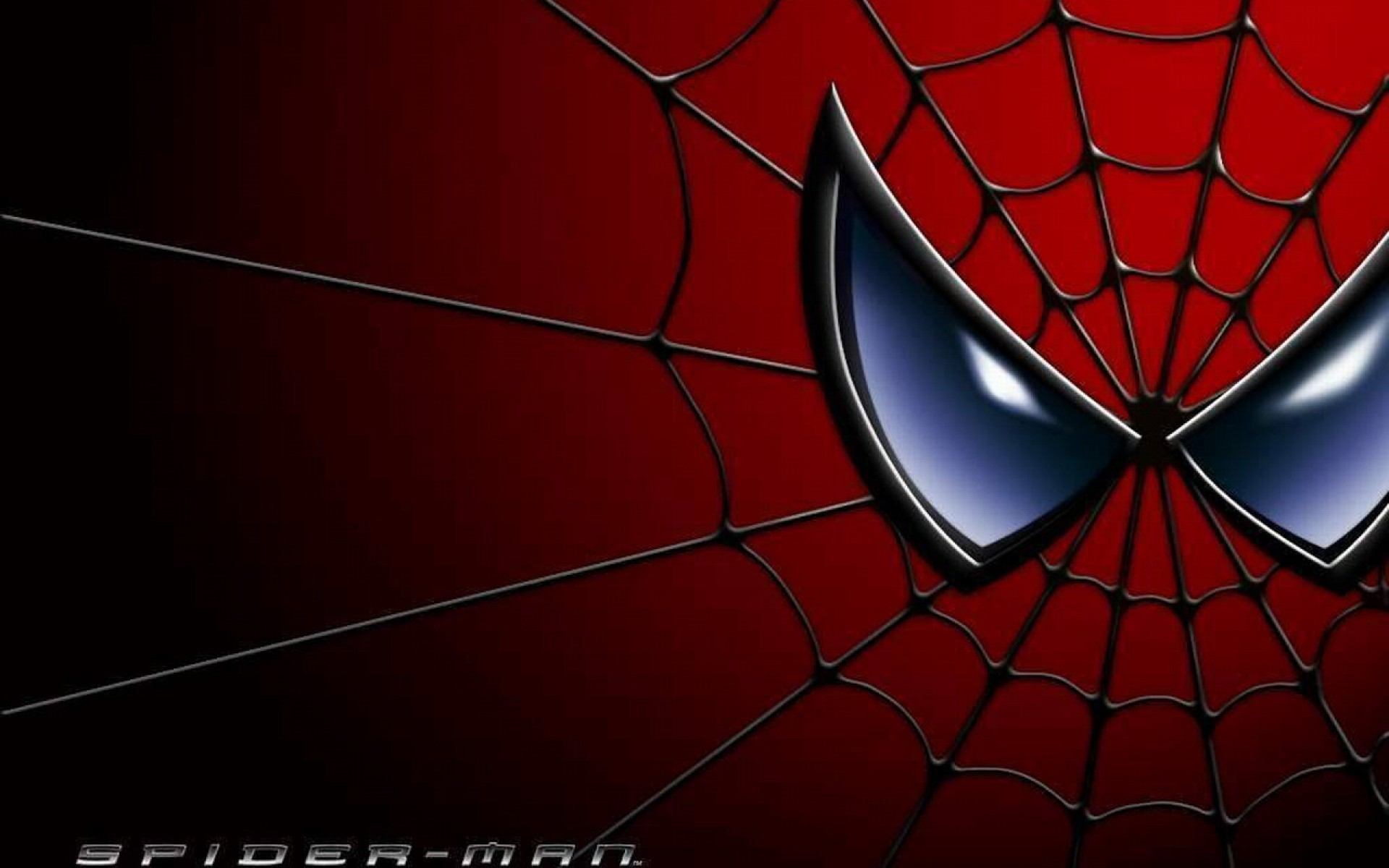 Spider Man Logo Wallpapers 1