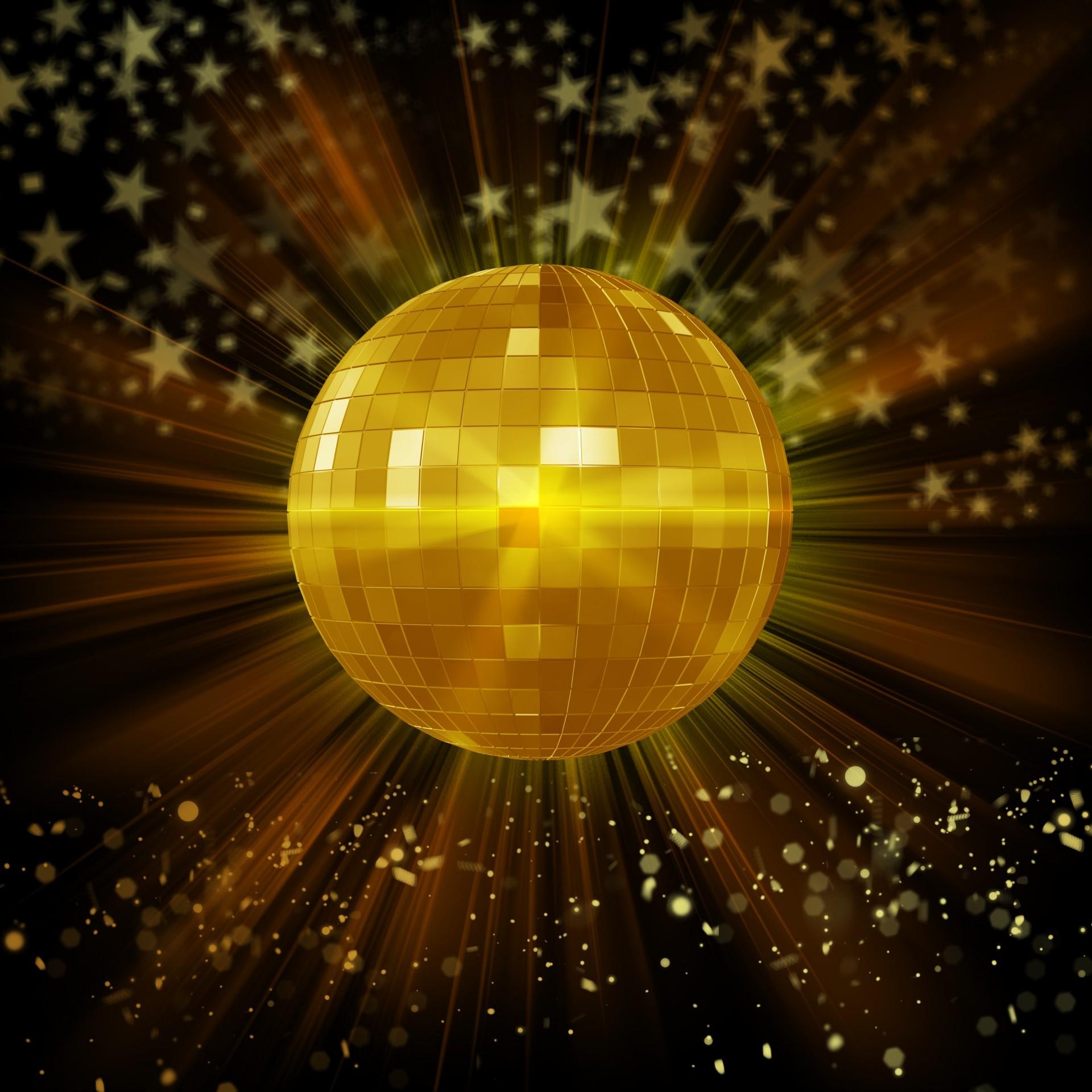 Disco - Background Music Royalty Free - YouTube