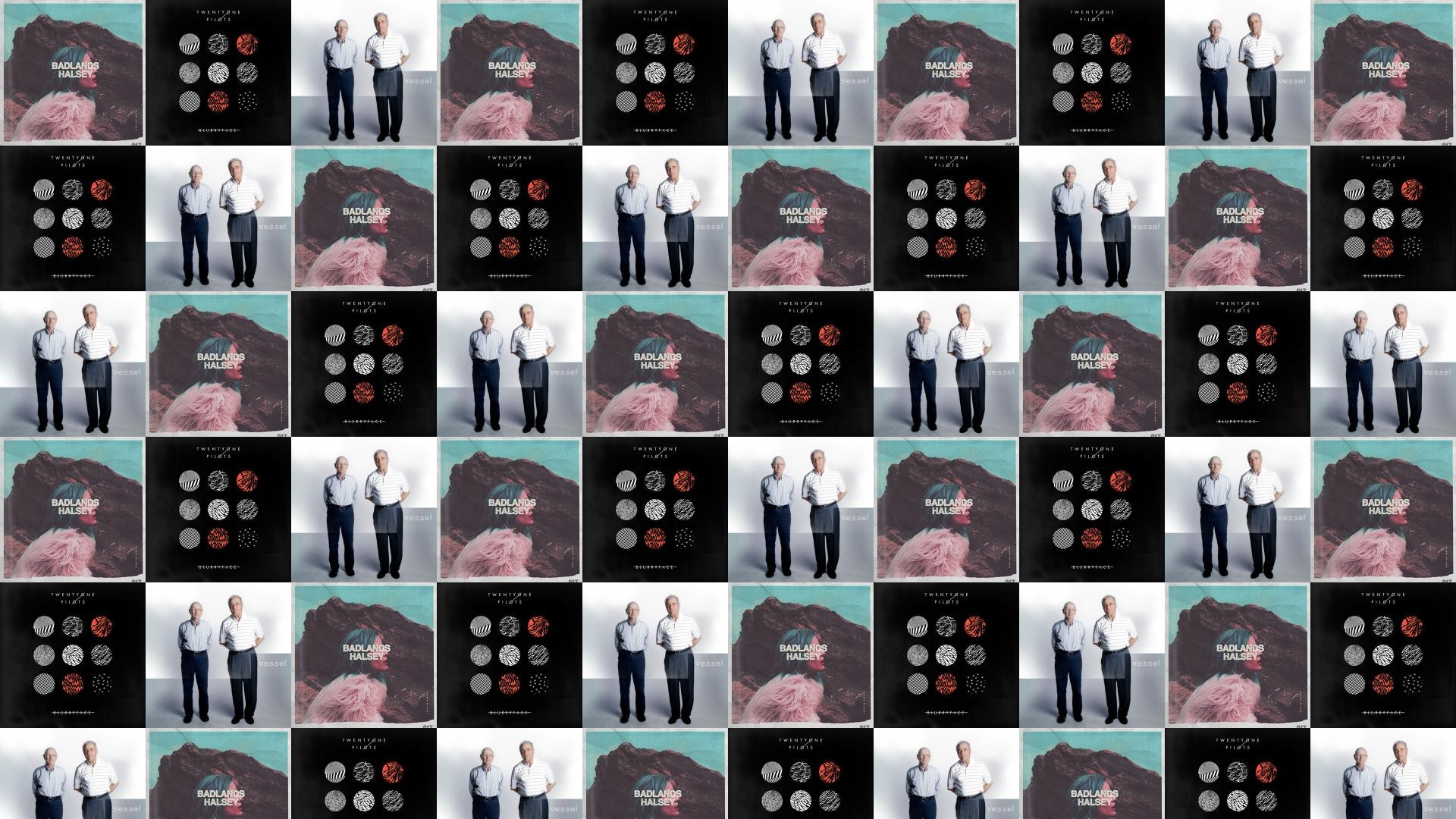 Twenty One Pilots Vessel Free Download