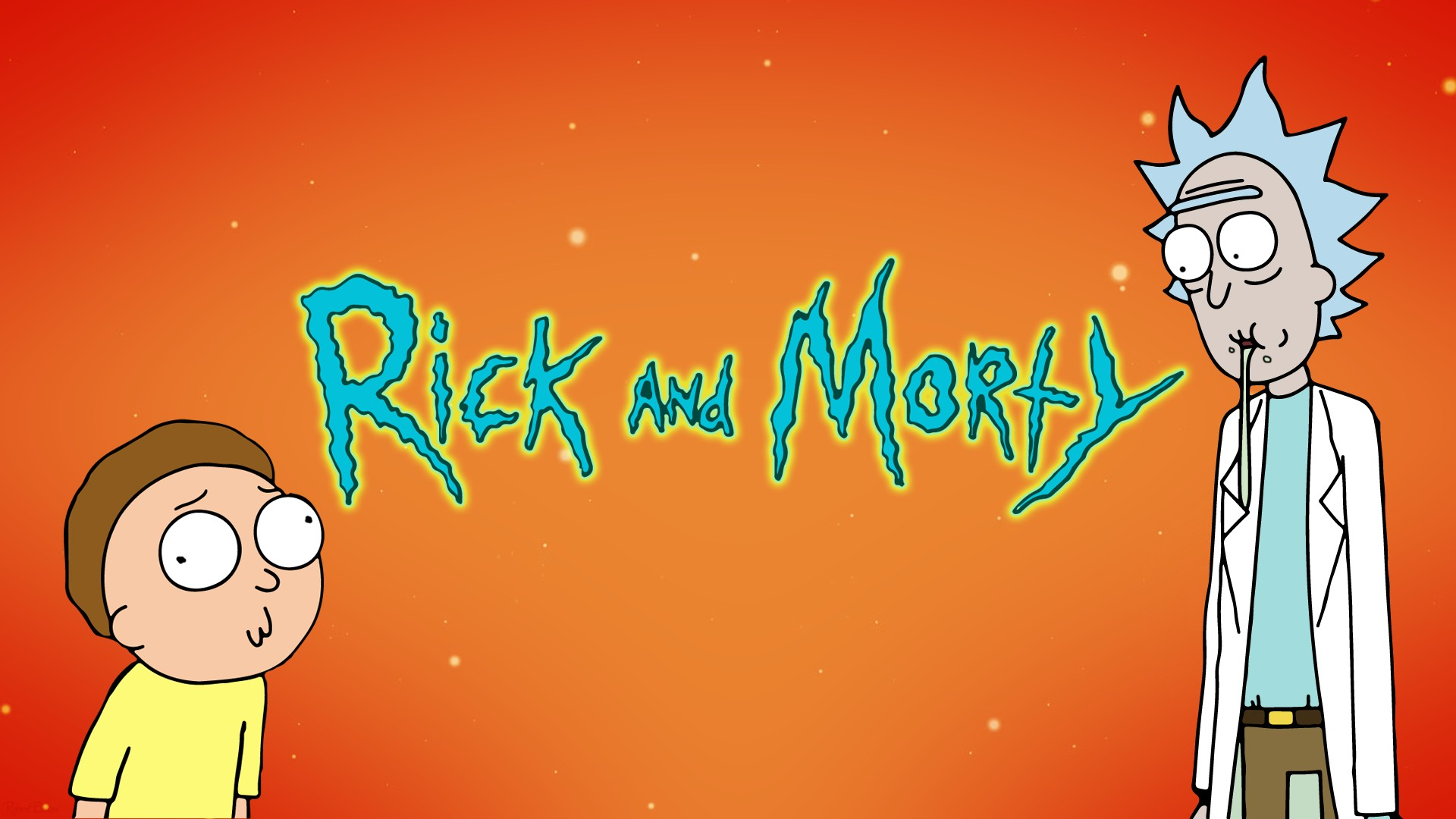 Rick and Morty wallpaper ·① Download free HD wallpapers of Rick and