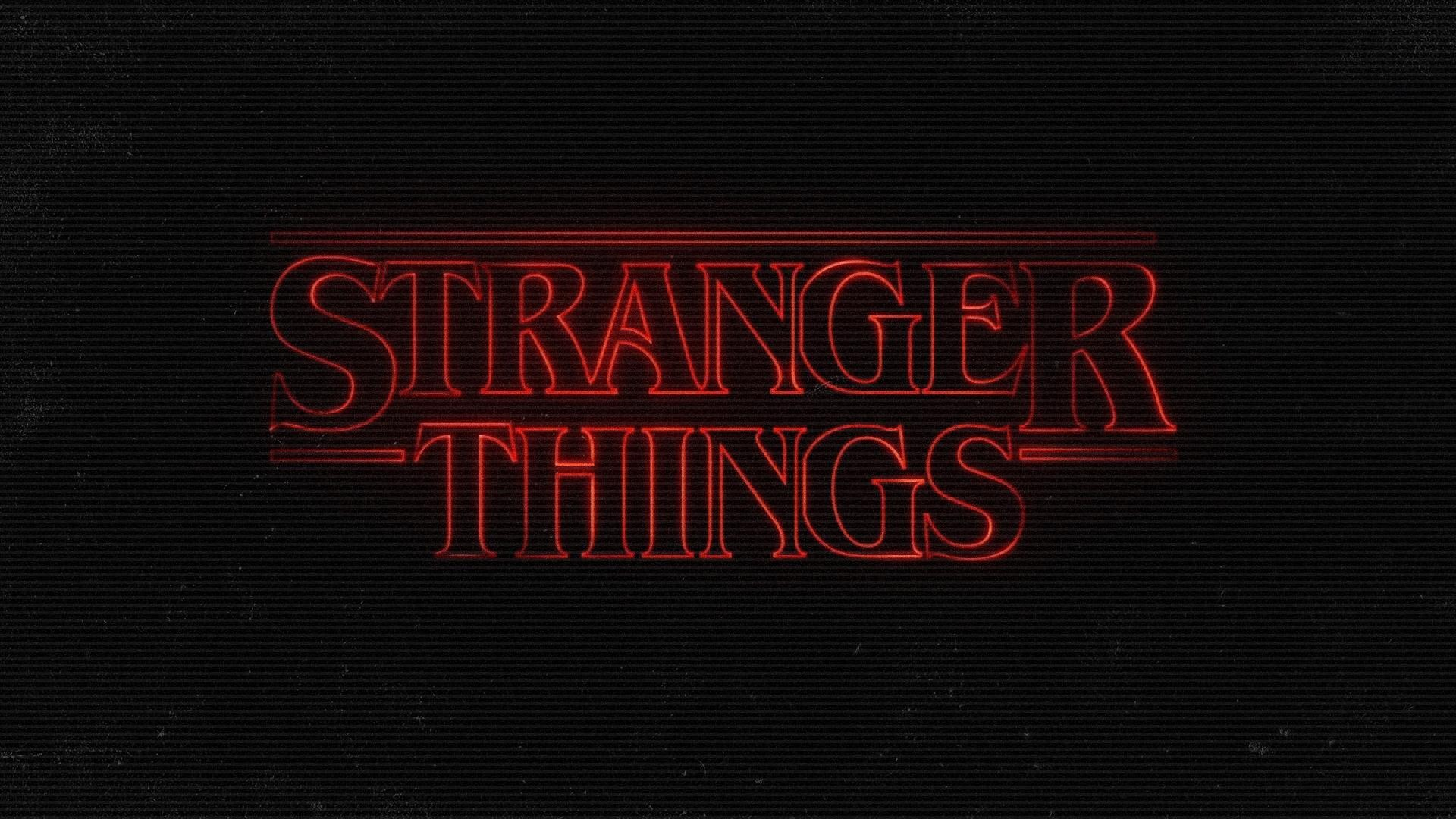 Stranger Things Wallpaper Download Free Beautiful Wallpapers For