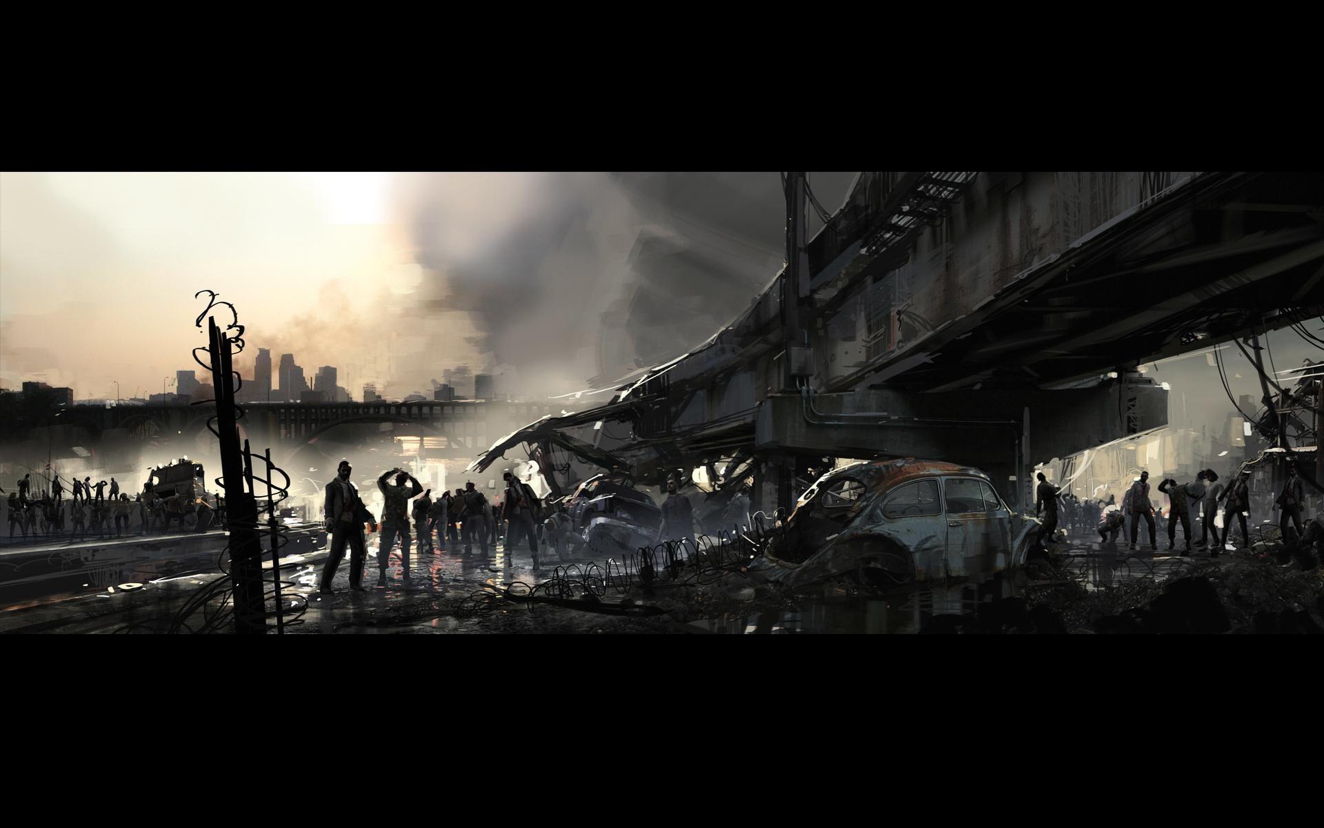 1920x1200 hd zombie apocalypse wallpaper backgrounds hd zombie apocalypse anny
