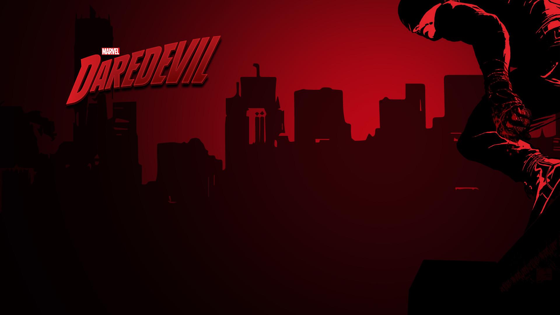 Daredevil Wallpapers ①