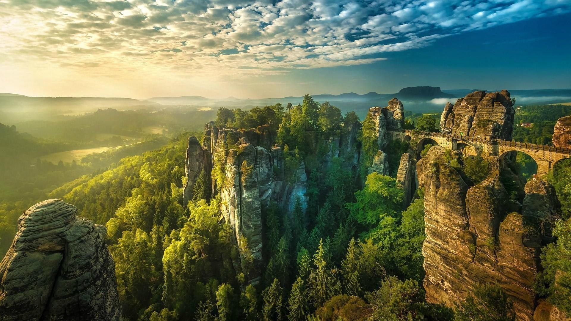 landscape wallpaper 1080p ·①