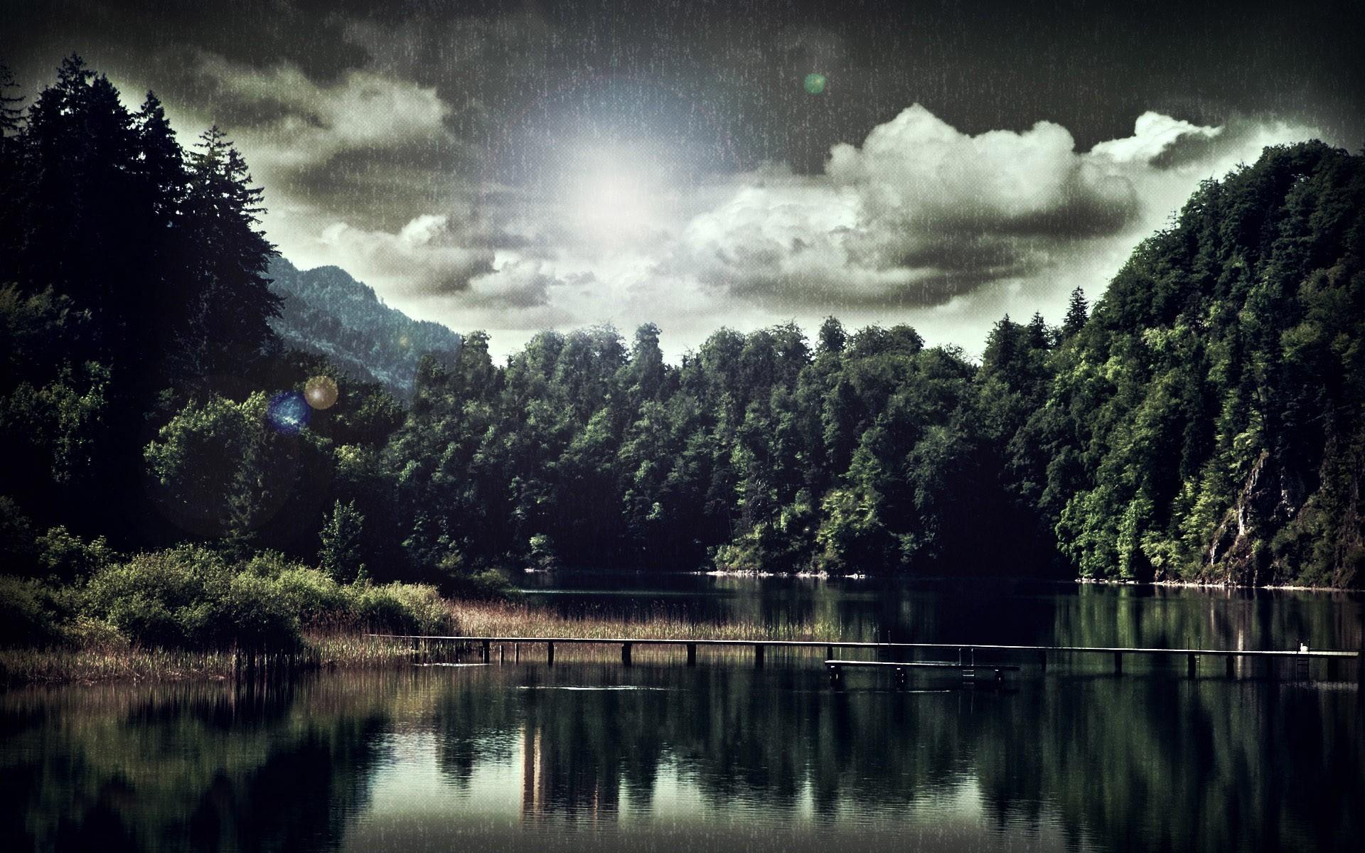 Rainy background ·① Download free beautiful full HD ...