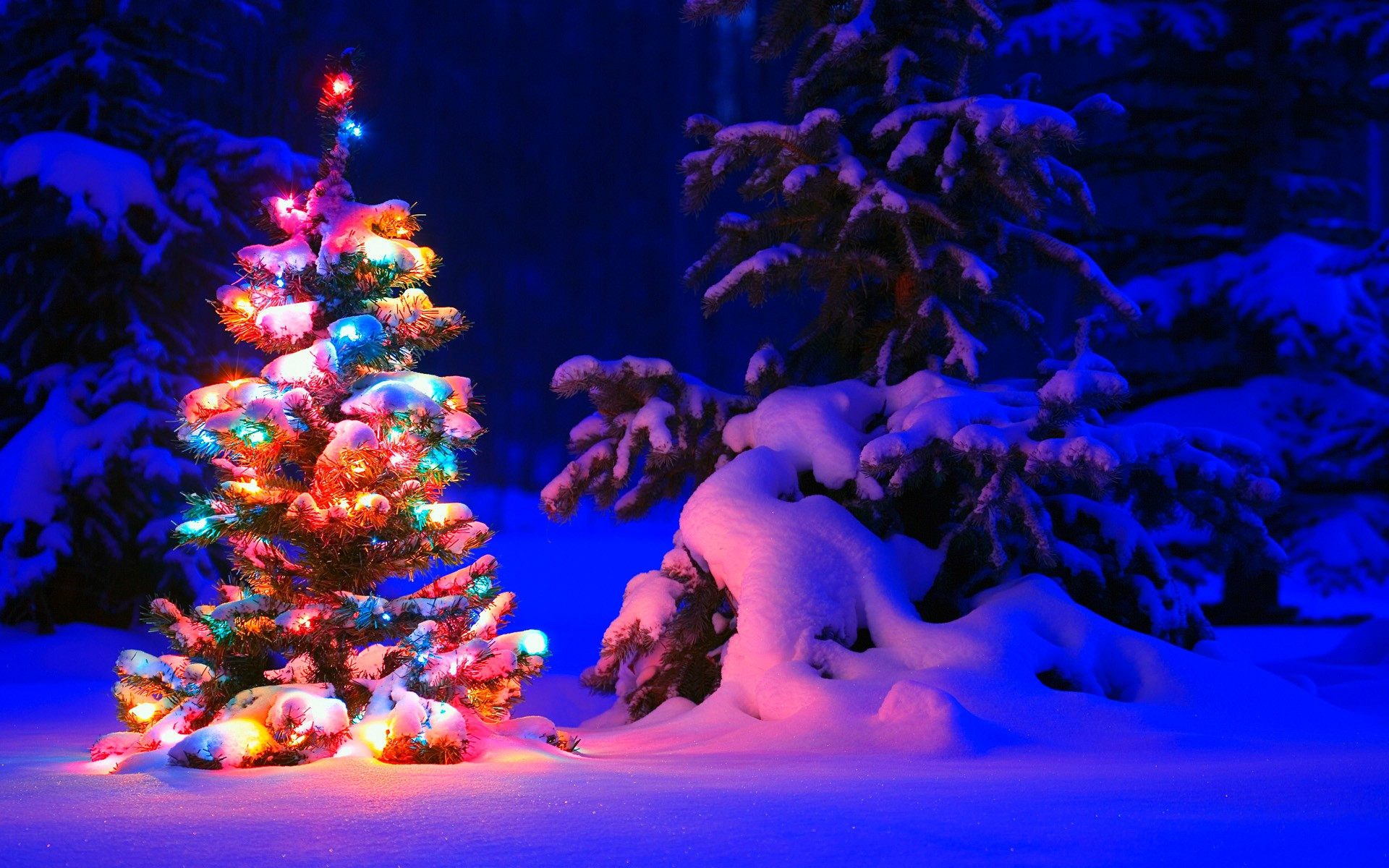 amazing christmas desktop backgrounds 1920x1080 - Free Christmas Desktop Backgrounds