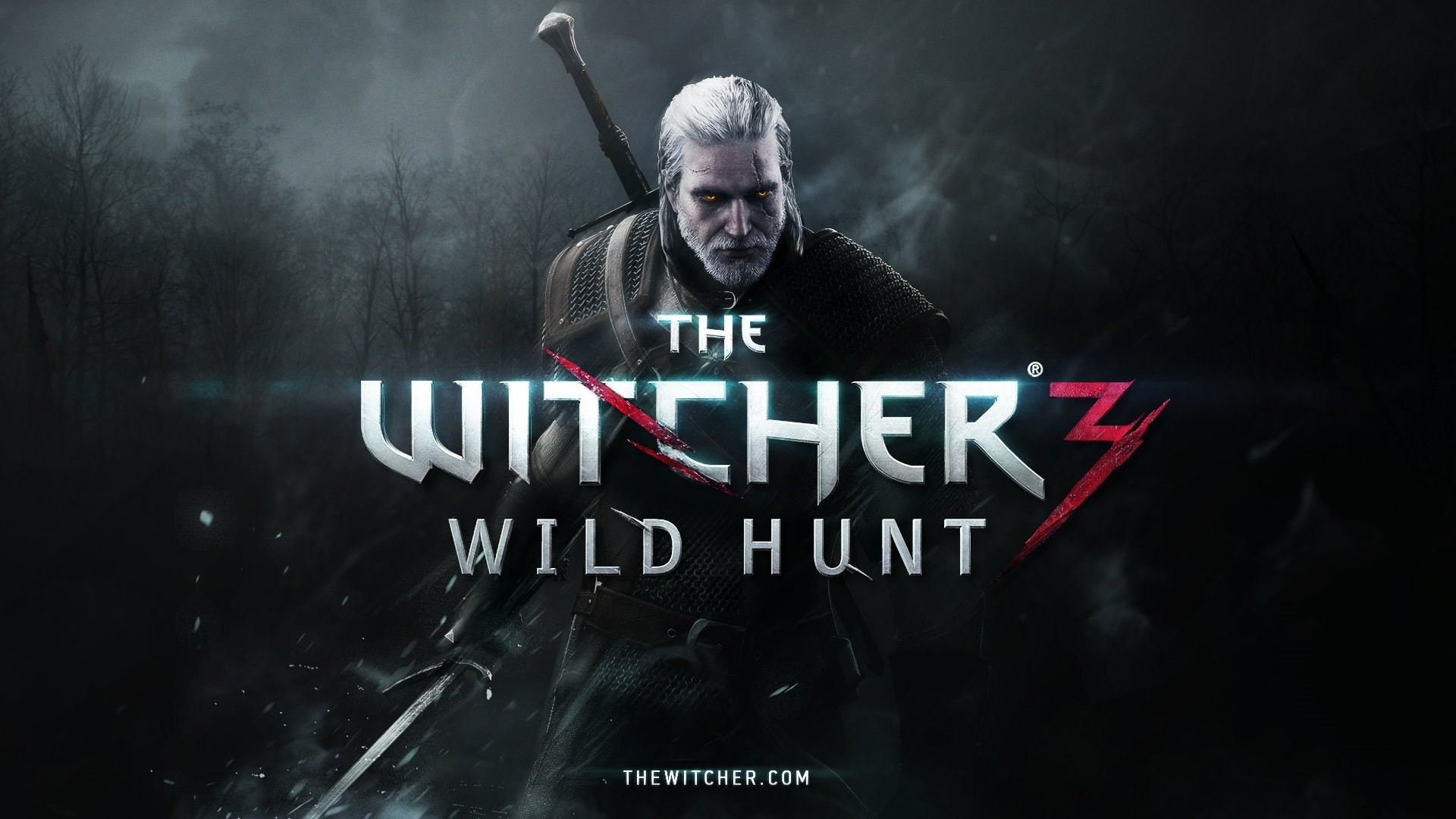 Witcher 3 Wallpaper 4k Download Free Wallpapers For Desktop