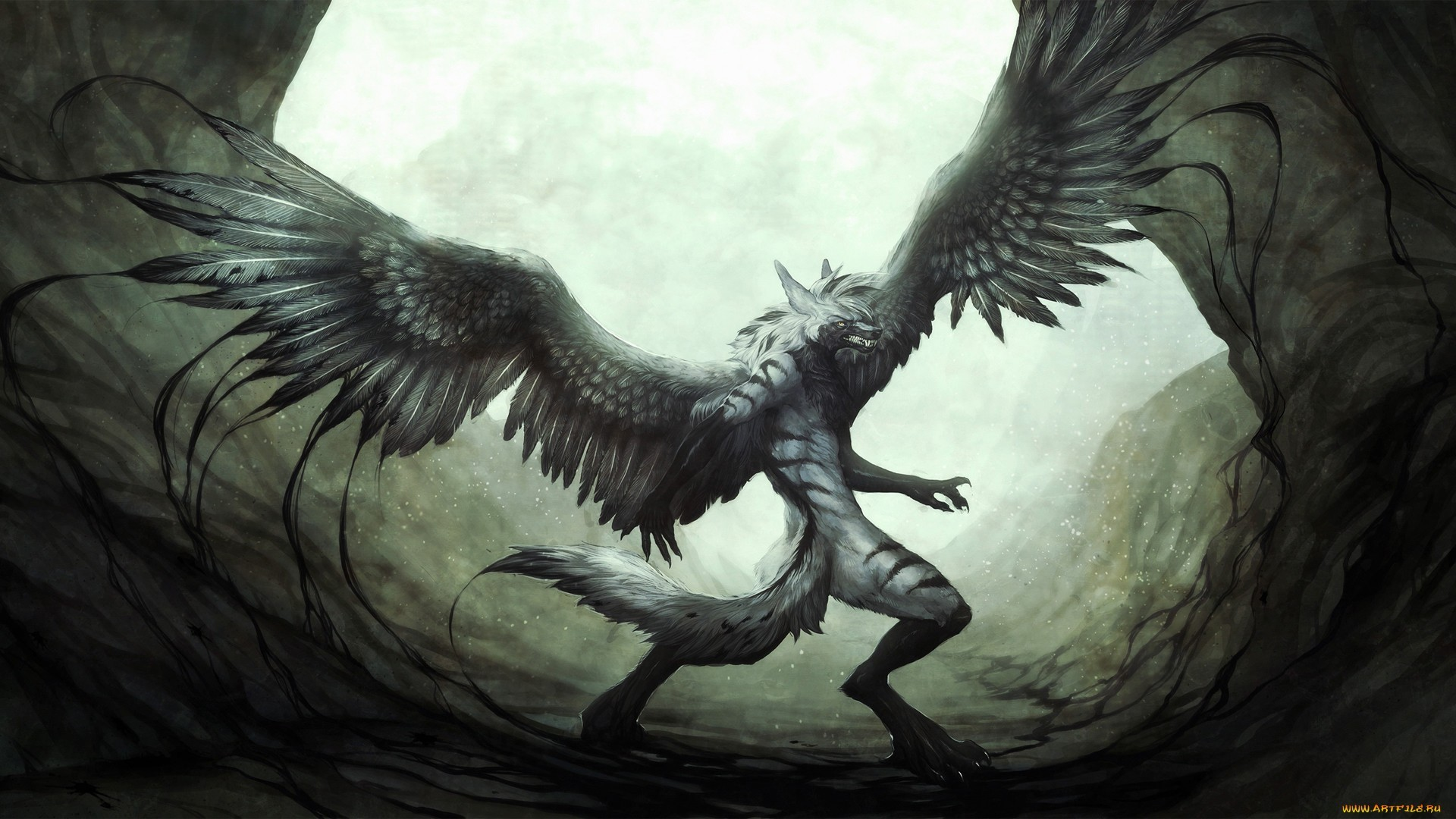 Mythical Creatures Wallpapers ·①