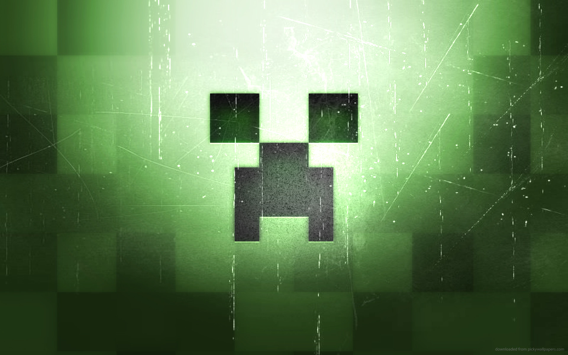 1920x1200 Minecraft Creeper Wallpaper · Download · Preview ...