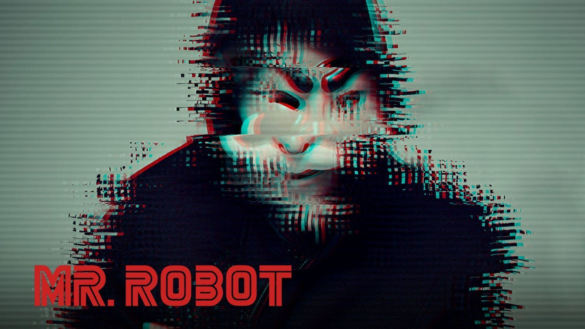 mr robot wallpapers ·①