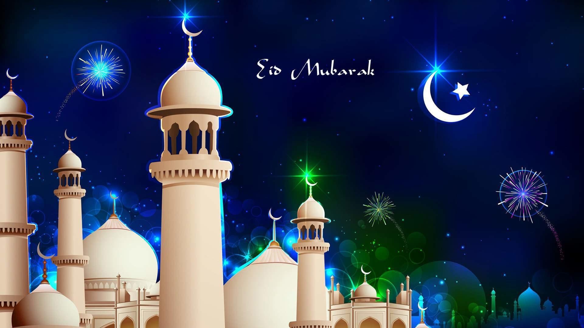 When is Eid  EidulAdha EidulFitr EidulMilad in 2018