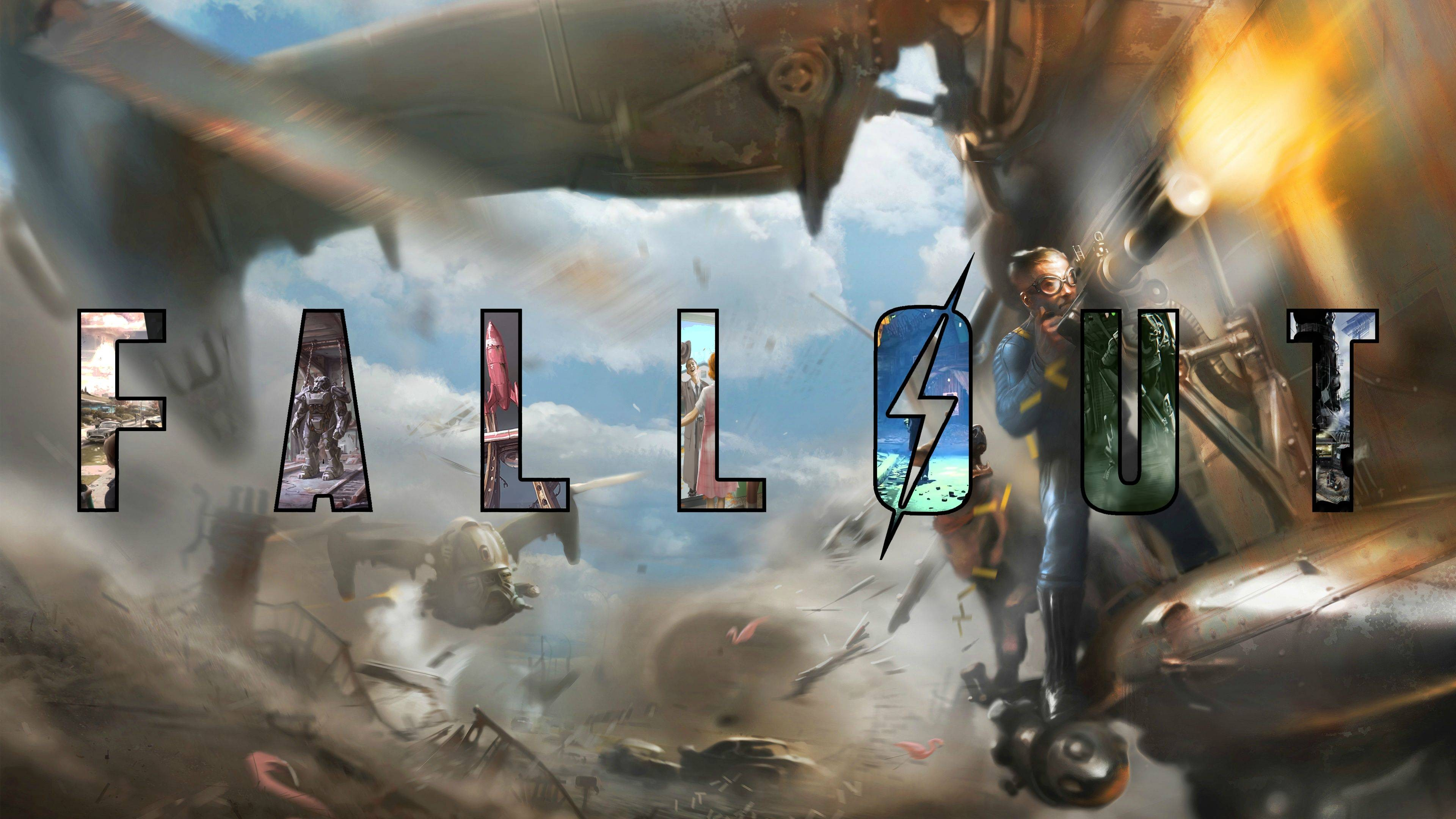 Fallout 4 wallpaper ·① Download free awesome HD wallpapers ...