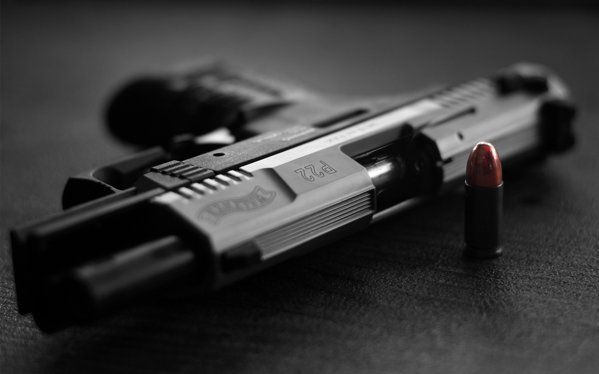 Cool Gun Backgrounds 1