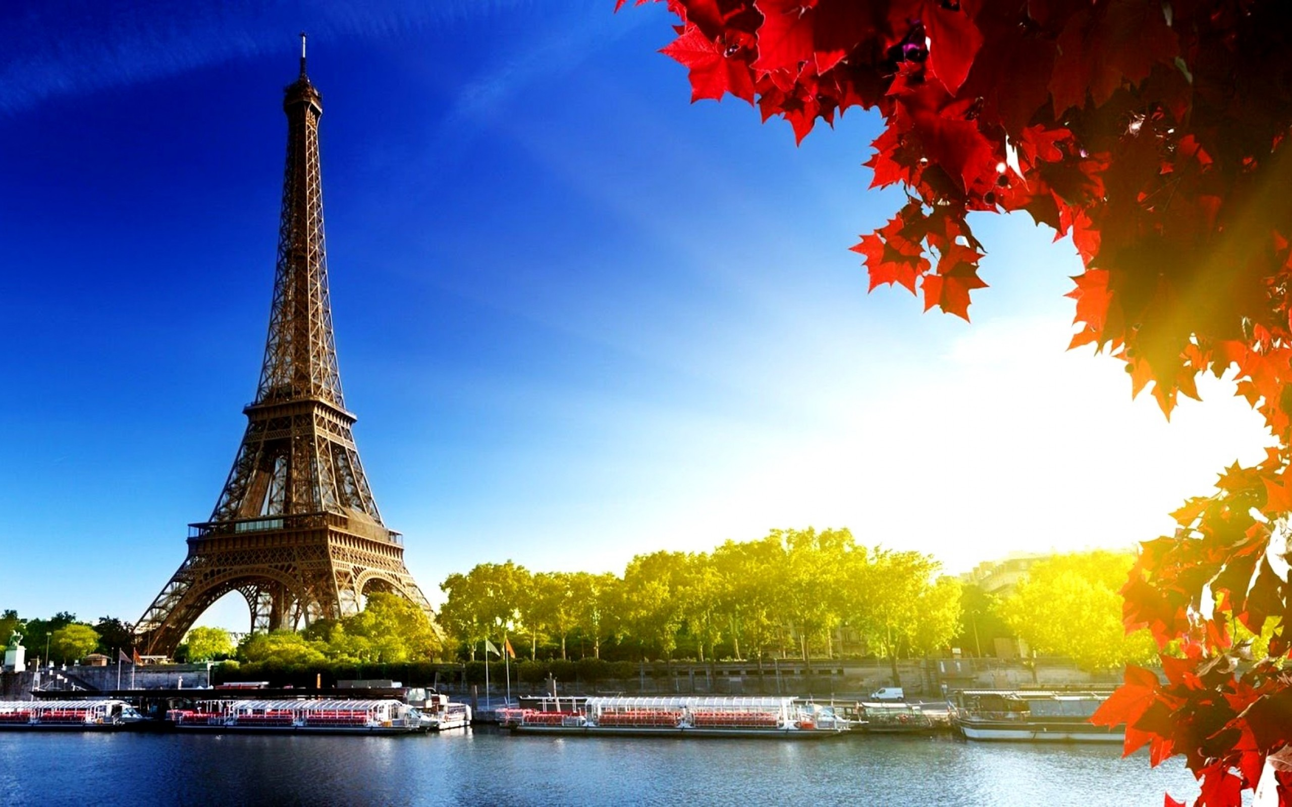 Paris Desktop Wallpaper ·① WallpaperTag