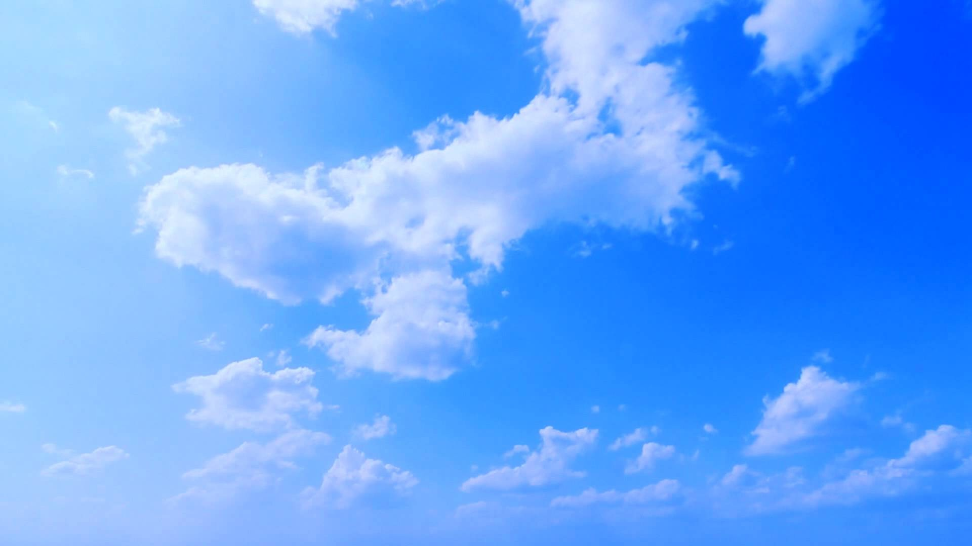 Blue Sky Background ·① Download Free HD Backgrounds For