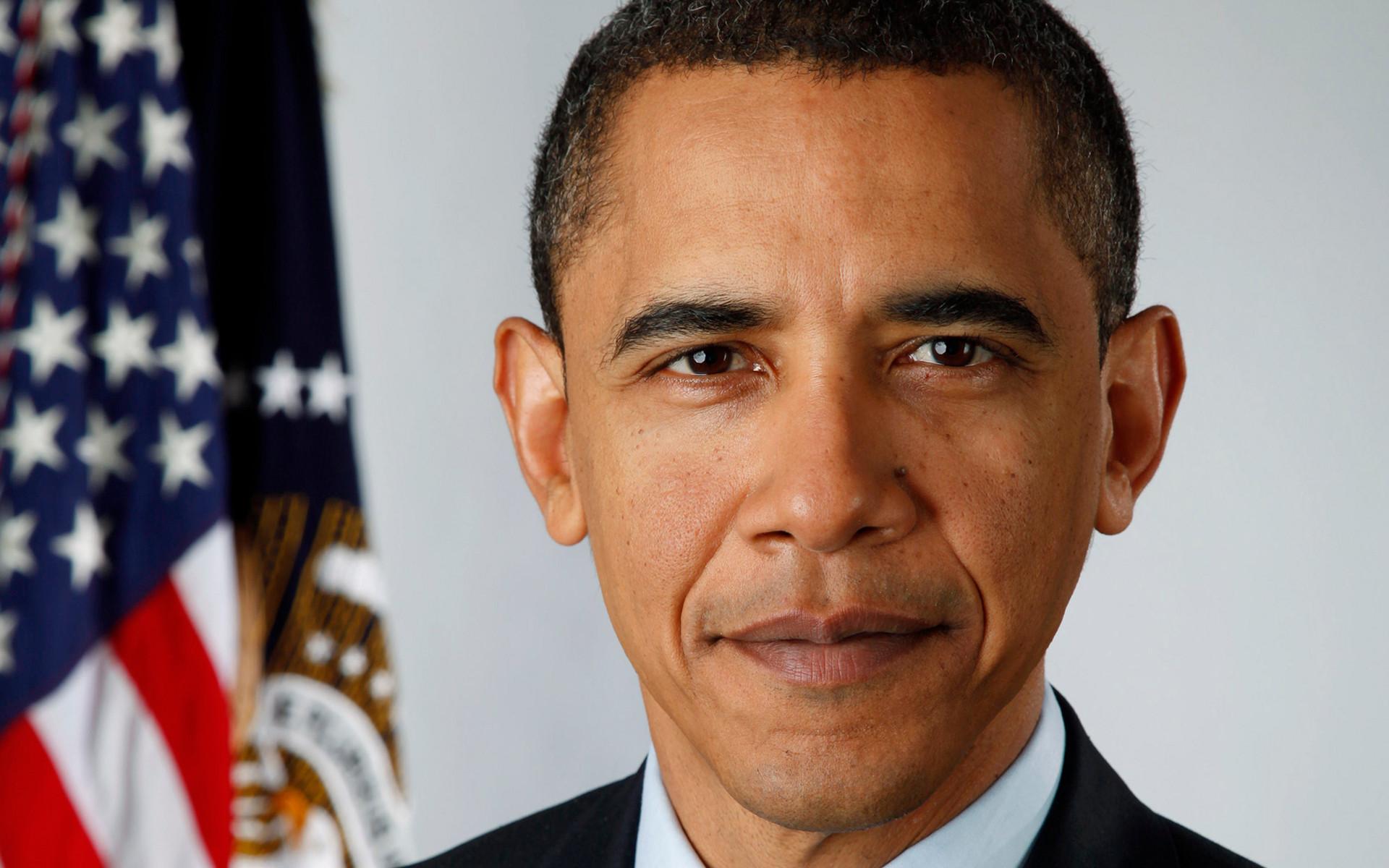 Wallpaper Barack Obama ·① WallpaperTag