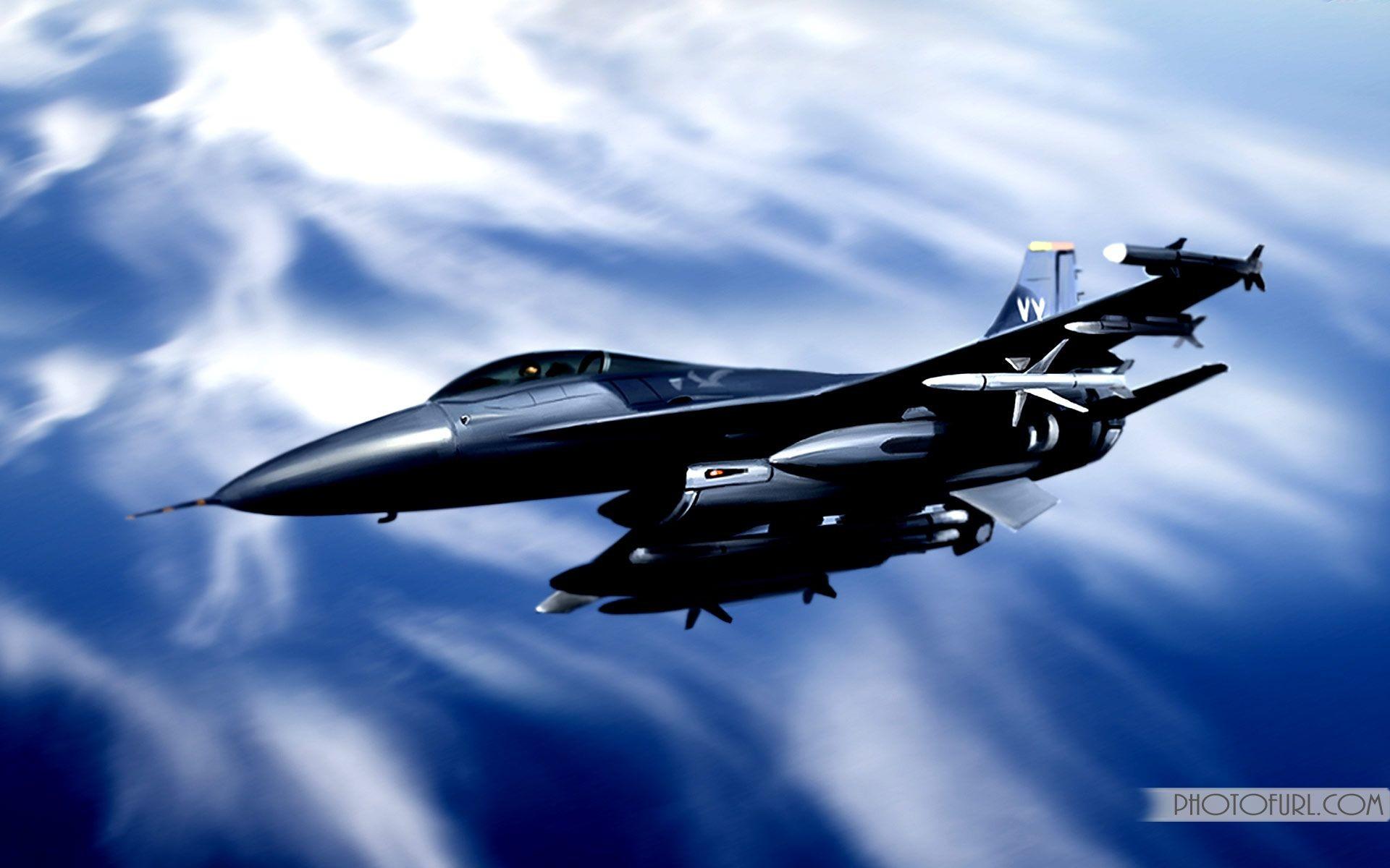 Fighter Jet Desktop Backgrounds ·①