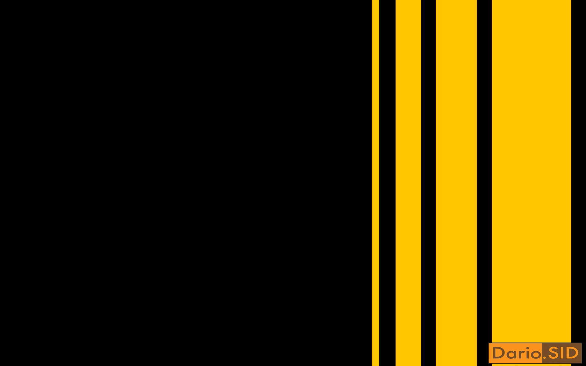 black and yellow download