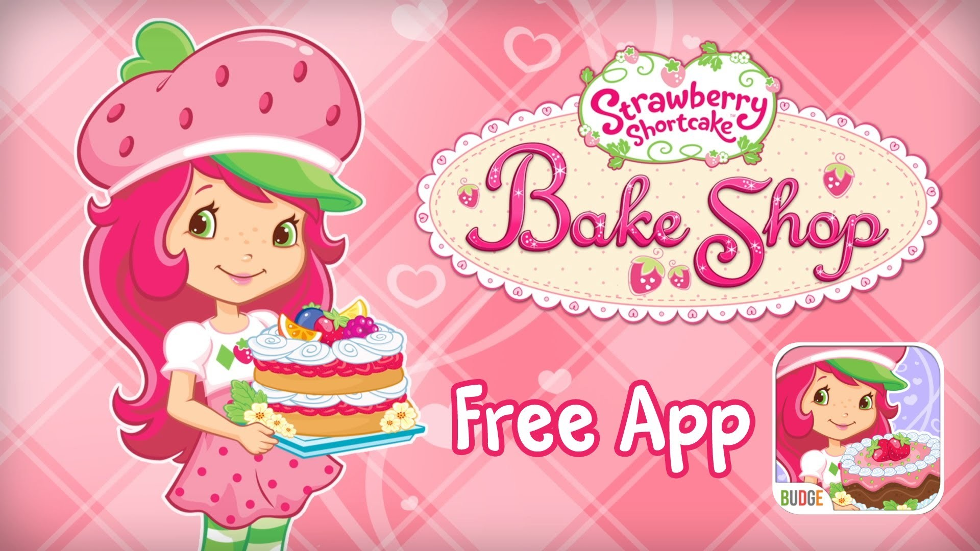 Strawberry Short Cake Names