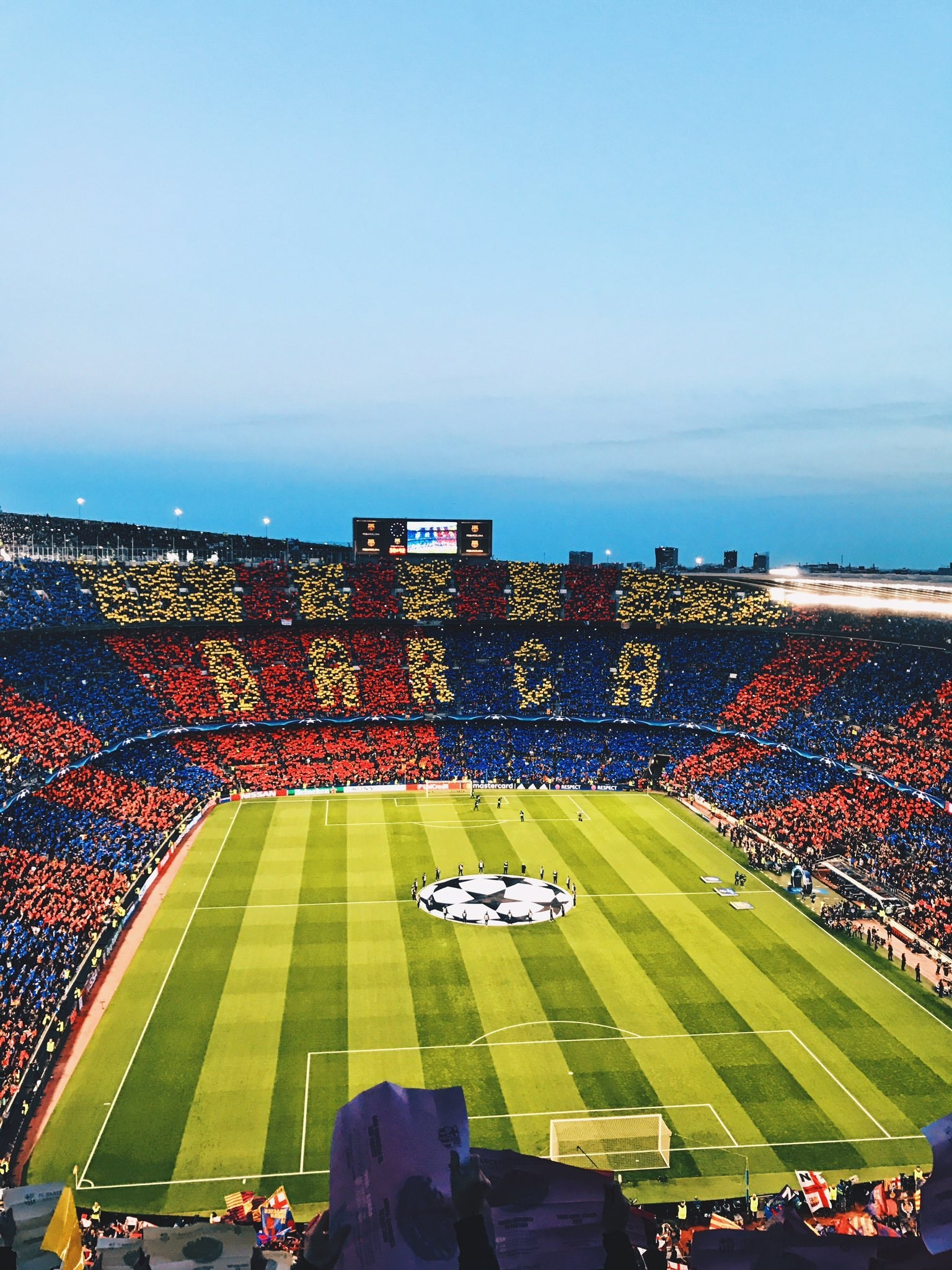 Camp nou wallpaper wallpapertag - Camp nou 4k wallpaper ...