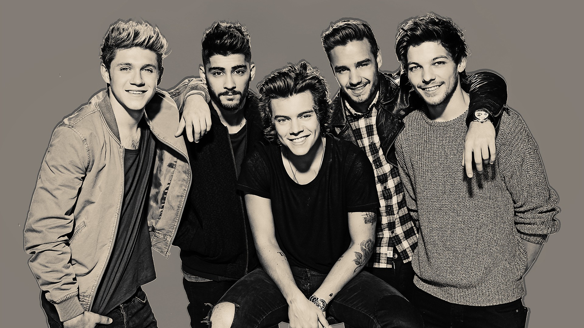 One Direction Wallpaper ·① Download Free HD Wallpapers Of