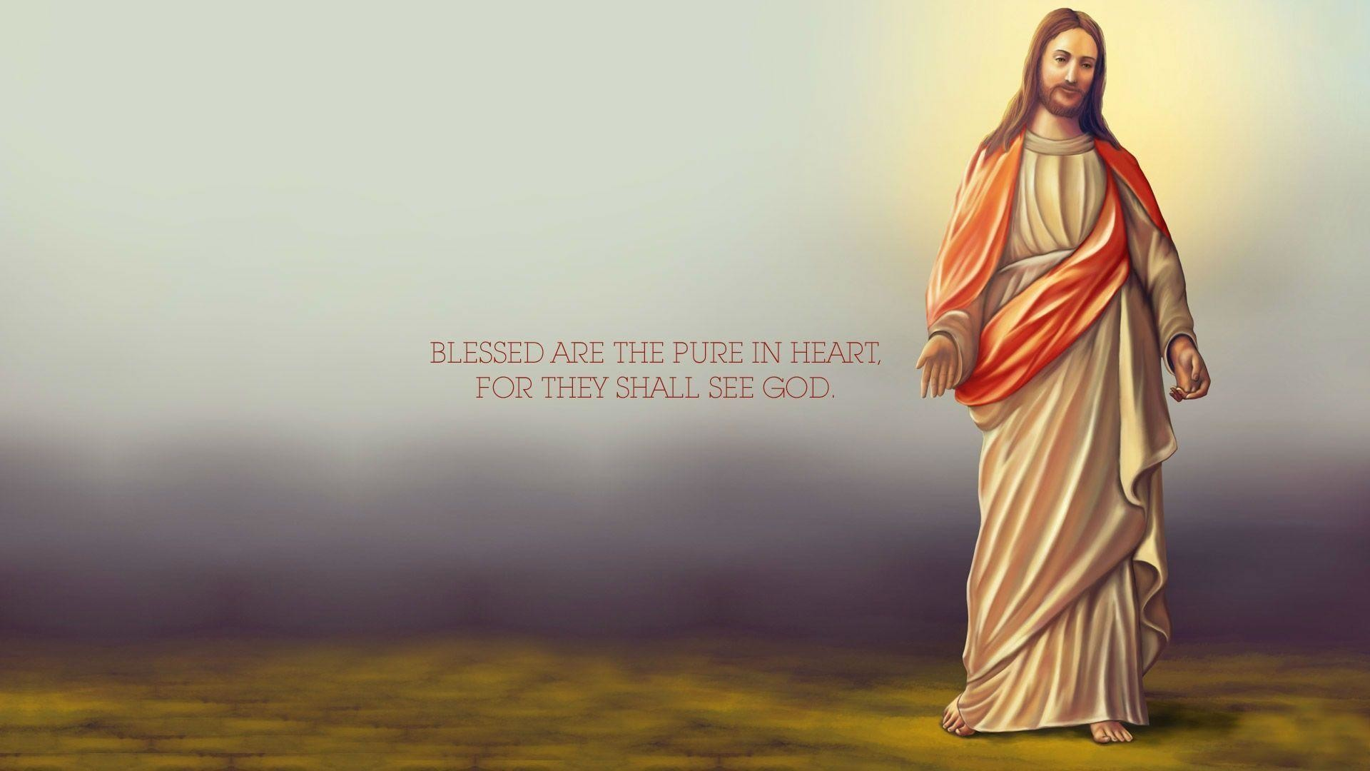 Free Christian Wallpaper For Cell Phones: Jesus Wallpapers ·① WallpaperTag