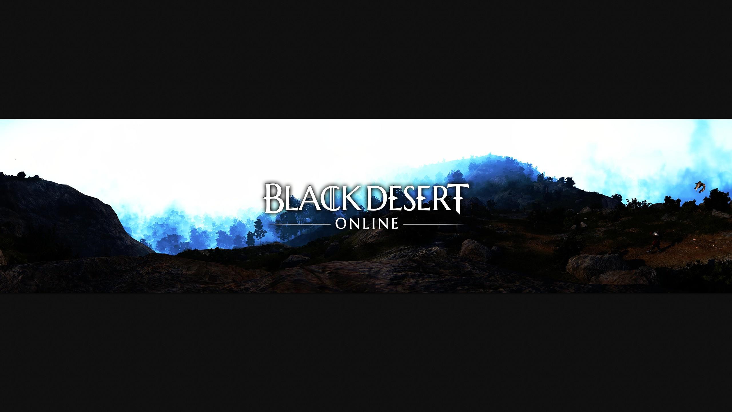 Black Desert Wallpaper 1920x1080