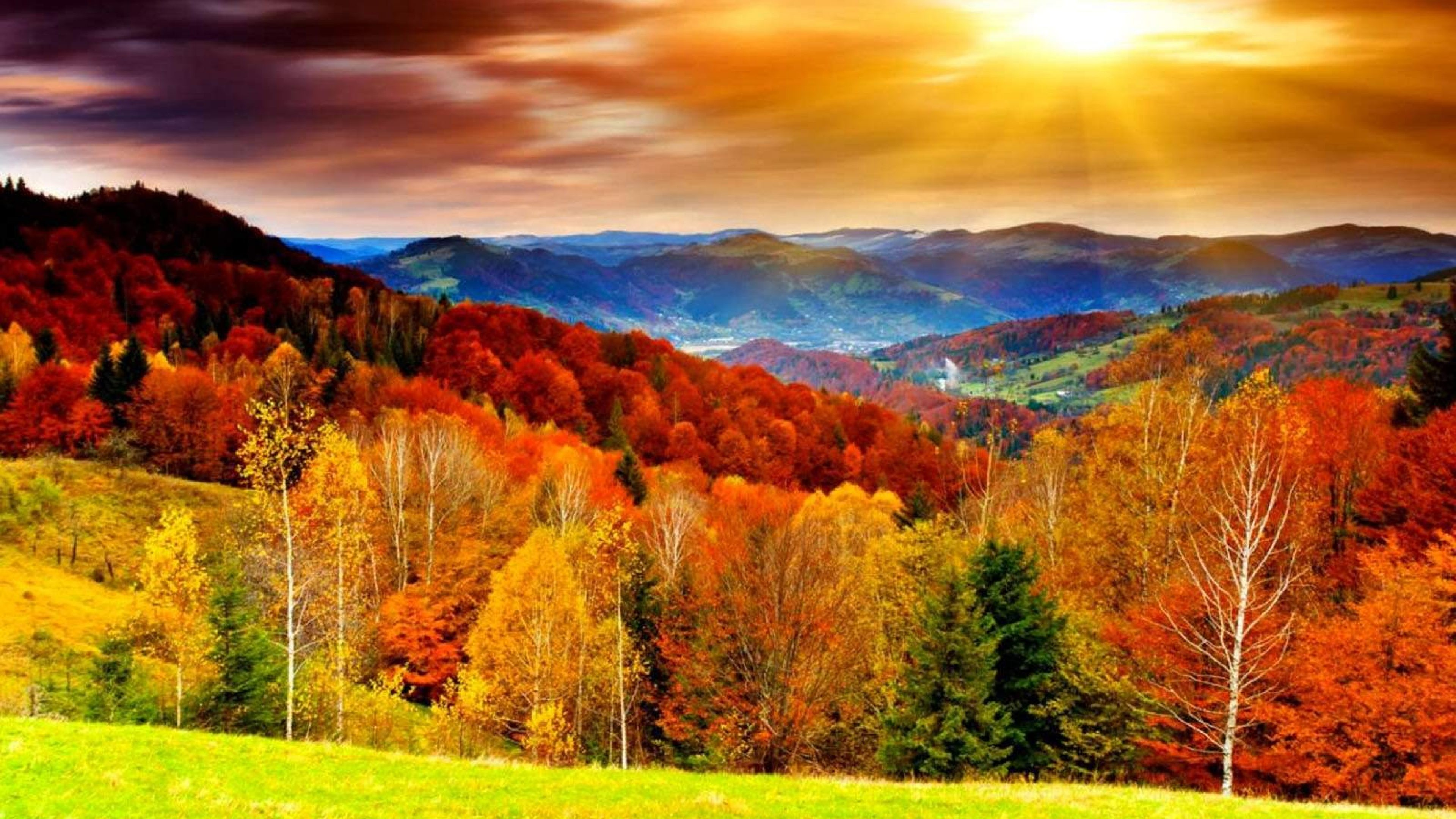 Free Autumn Desktop Screensavers: Autumn Desktop Wallpaper ·① Download Free Stunning Full HD