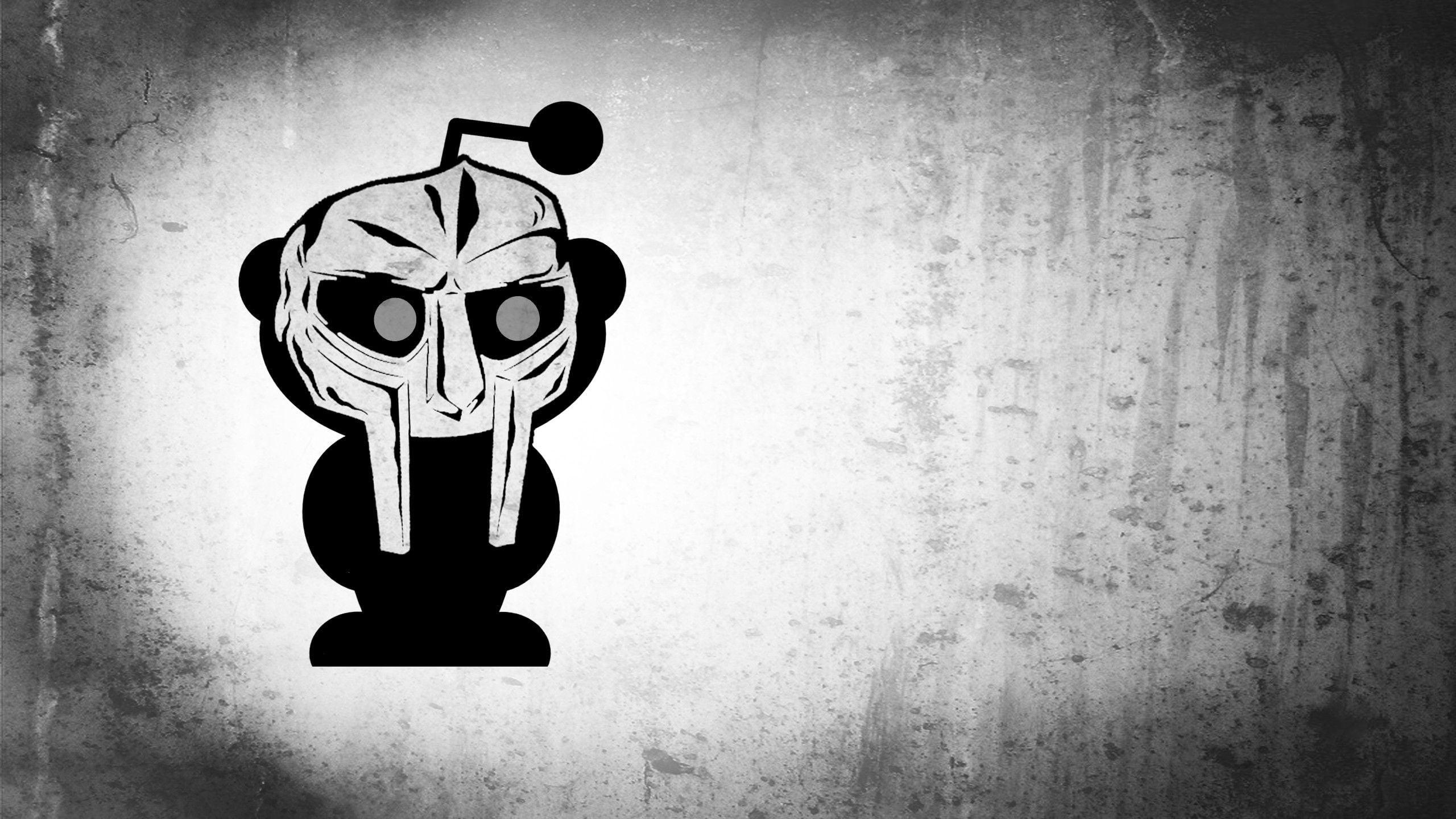 MF Doom wallpaper ·① Download free amazing wallpapers for ...