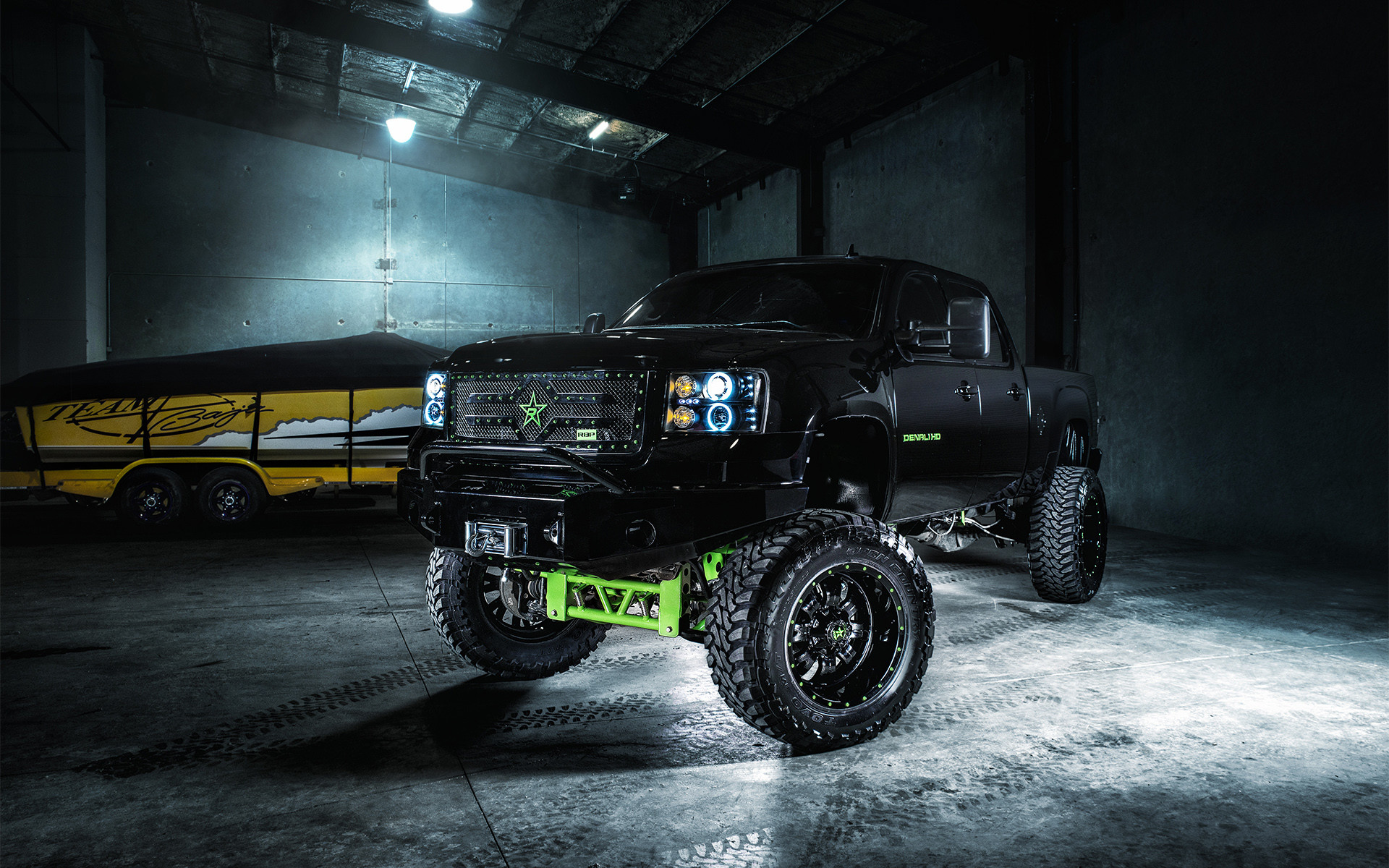 Cool Chevy Truck Wallpapers Cute Cool Wallpapers