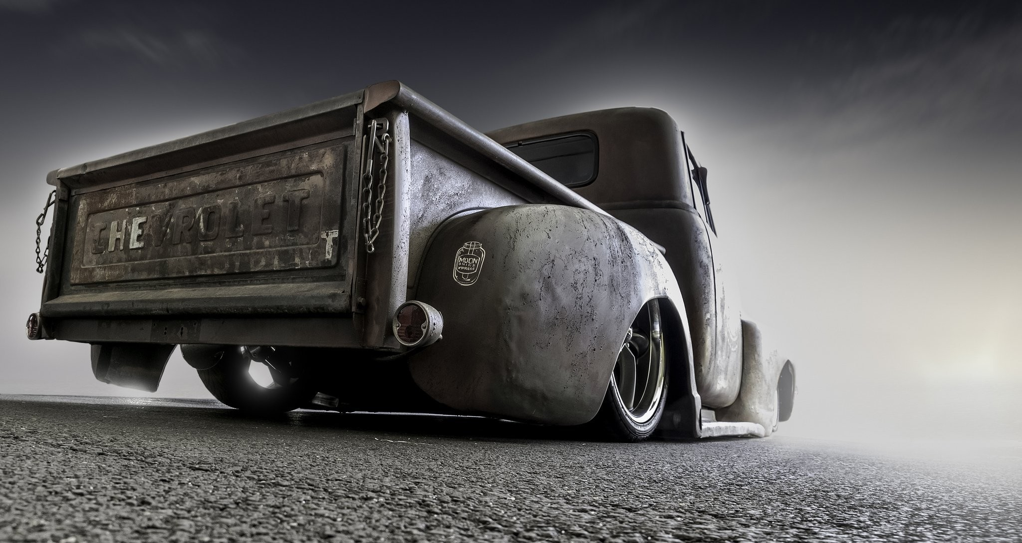 Old Trucks Wallpapers ·① WallpaperTag