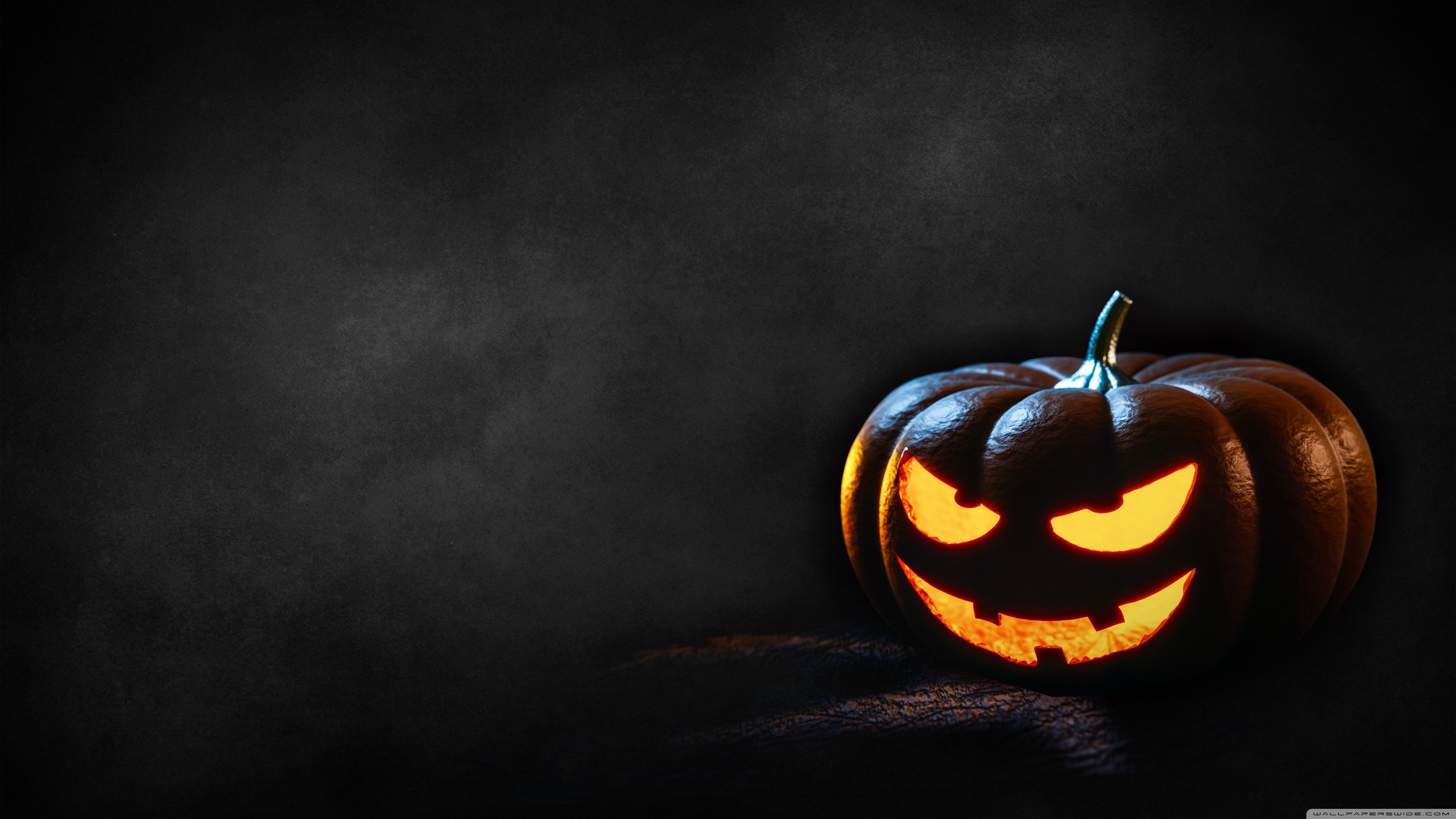 Halloween Pc Wallpaper Wallpapertag