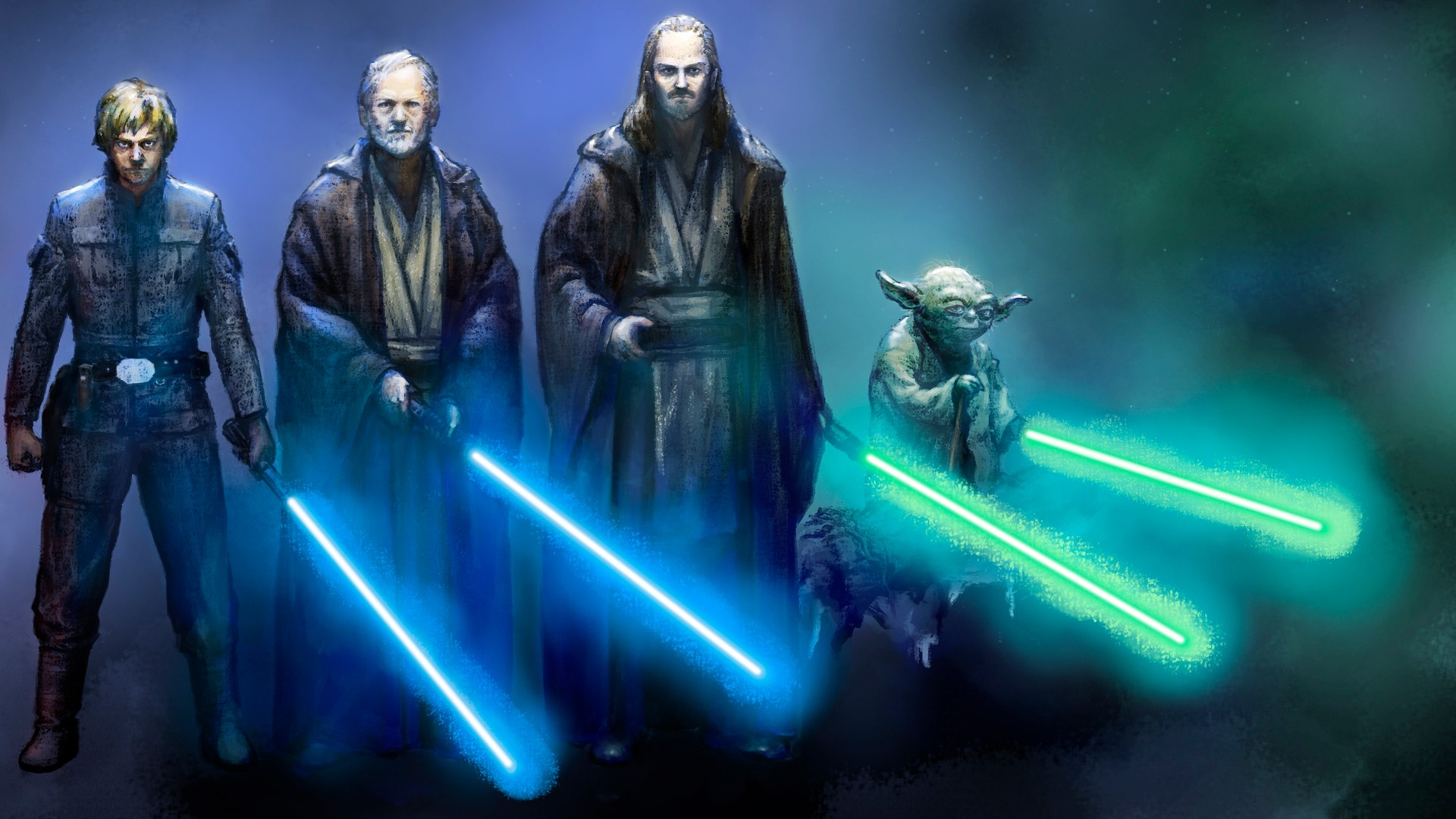 Most Popular Star Wars Jedi Wallpaper 2880x1800 Laptop