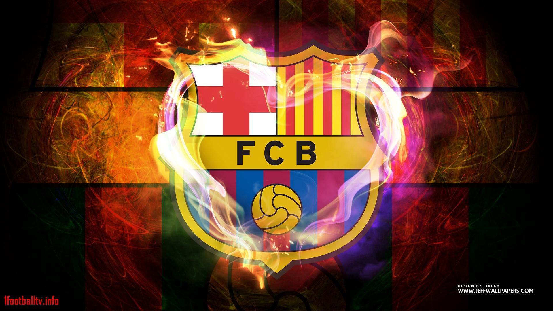 Logo Barcelona Wallpaper Terbaru 2018