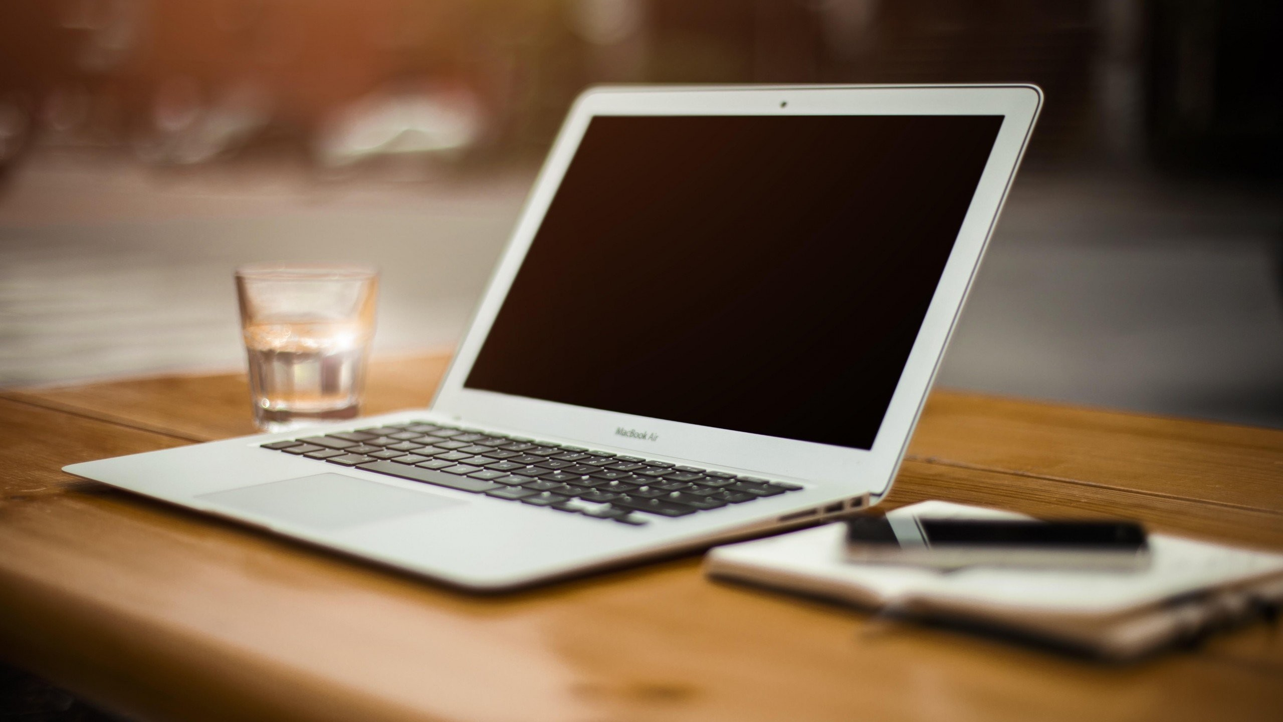 Office Desktop Background