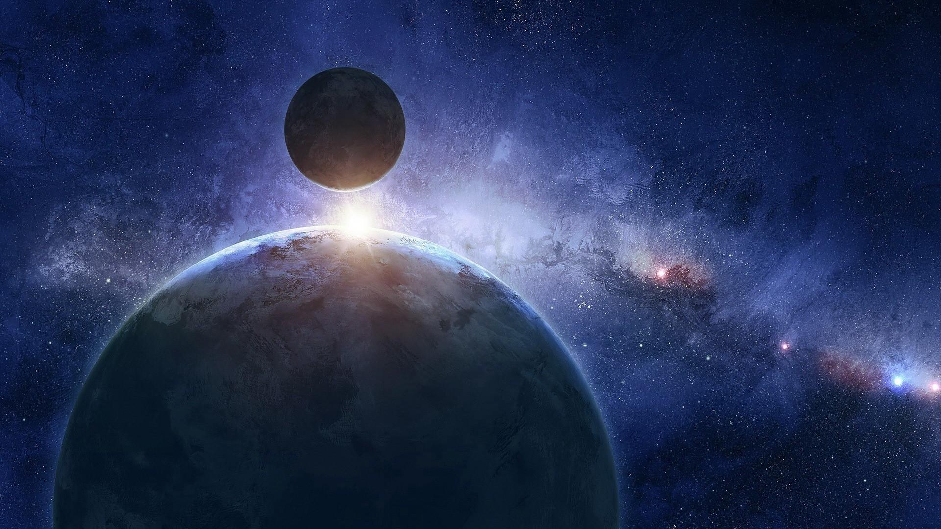 47+ Sci Fi wallpapers ·① Download free stunning full HD ...